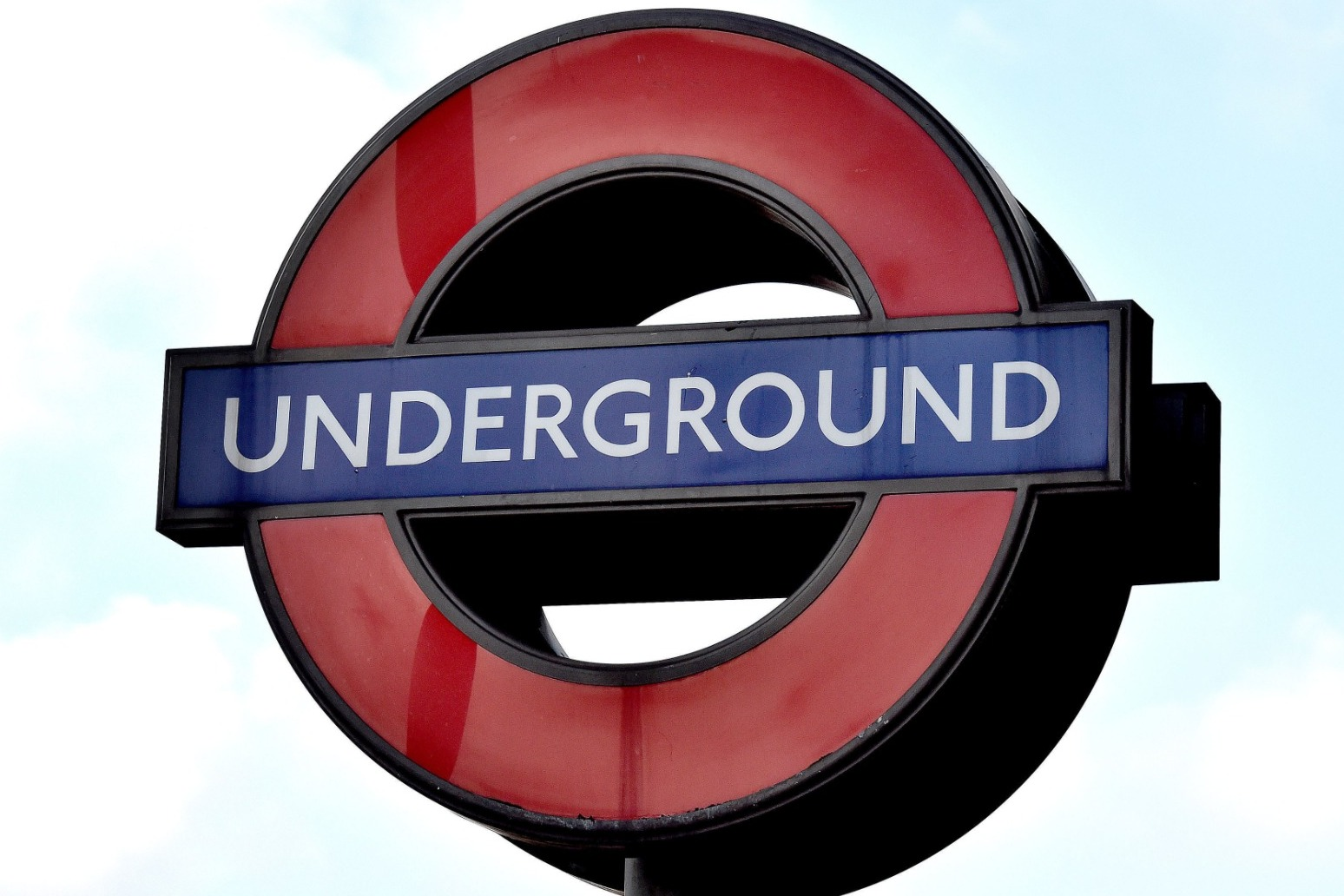 A planned tube strike for next week has been suspended