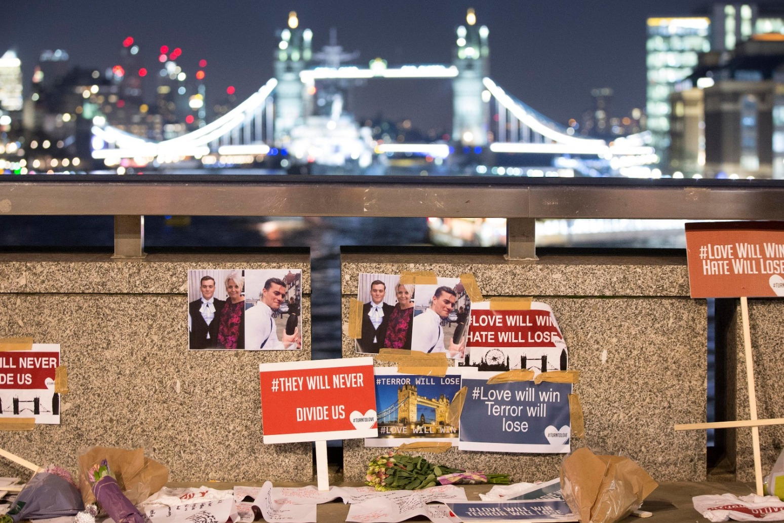 LONDON BRIDGE TERROR VICTIMS DIED AFTER BEING STABBED IN CHEST, INQUEST TOLD
