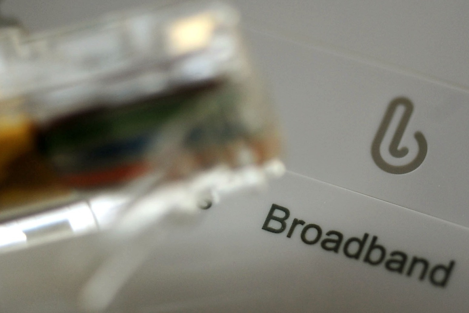 ONE CALL TO BROADBAND PROVIDER \'COULD LEAD TO £120 SAVING