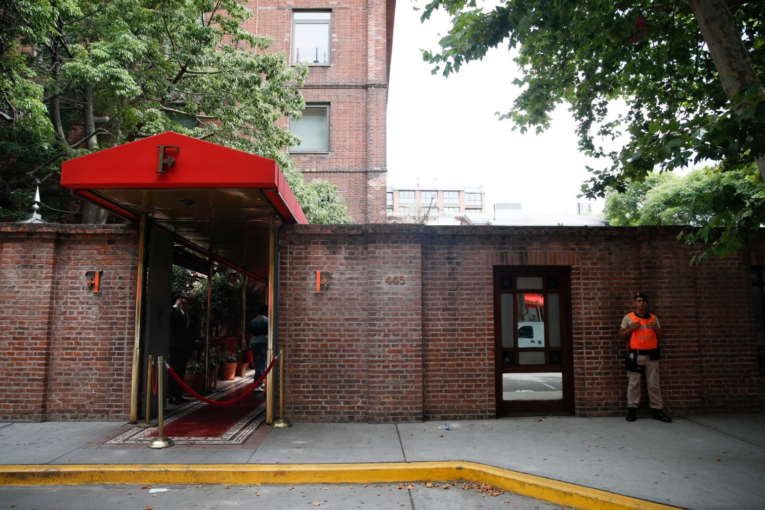 BRITISH TOURIST SHOT DEAD IN ARGENTINA ROBBERY ATTEMPT