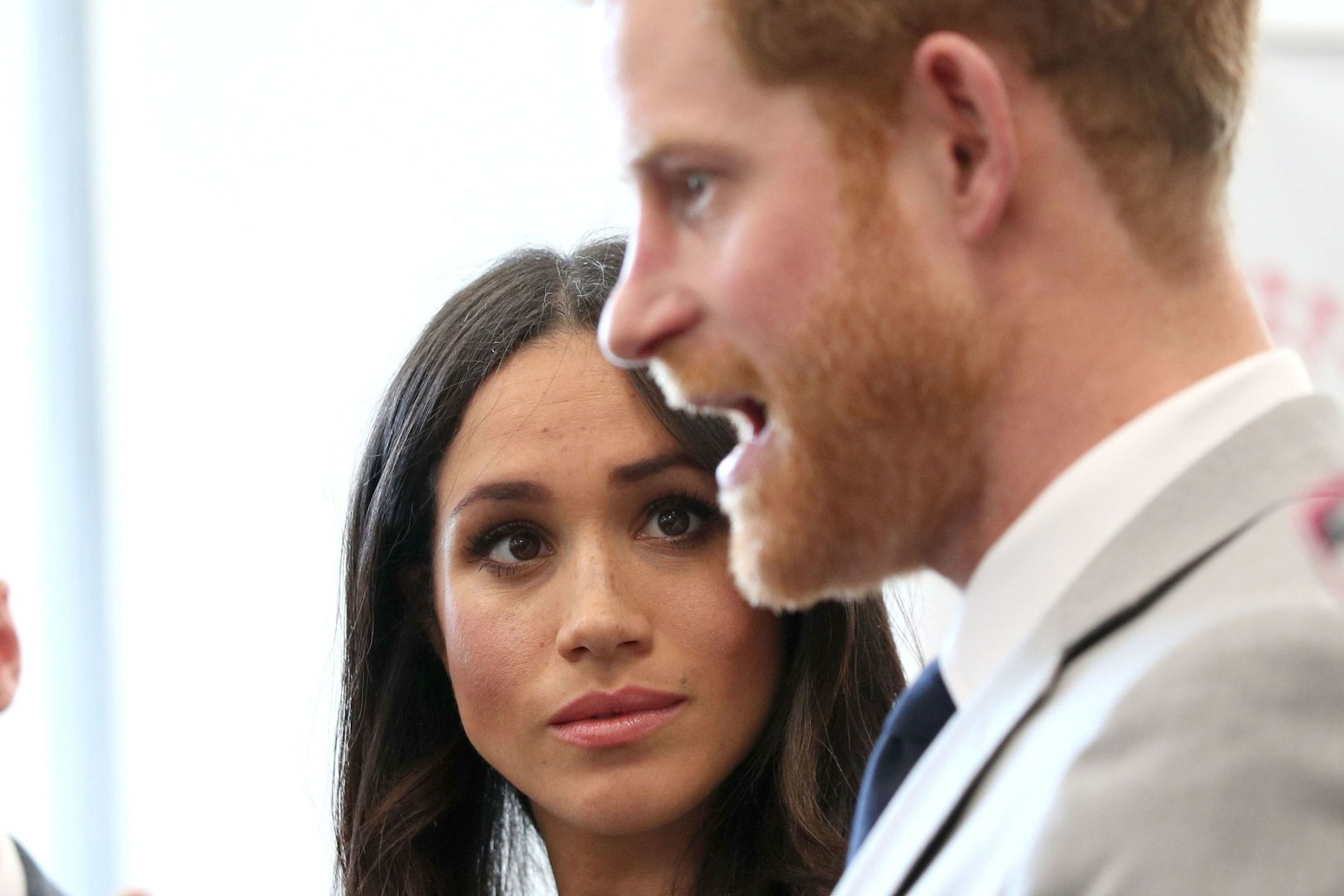 HARRY AND MEGHAN\'S \'EXTRAORDINARY\' DECISION NOT THOUGHT THROUGH - ROYAL WRITER