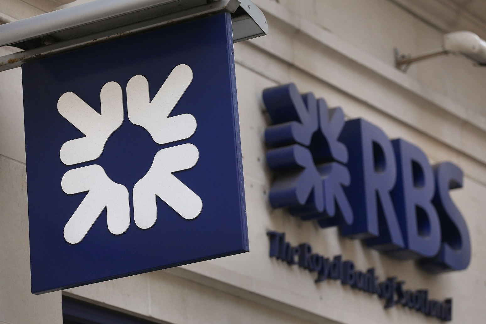 RBS SEES CHANGEOVER AT THE TOP OF INVESTMENT BANKING ARM
