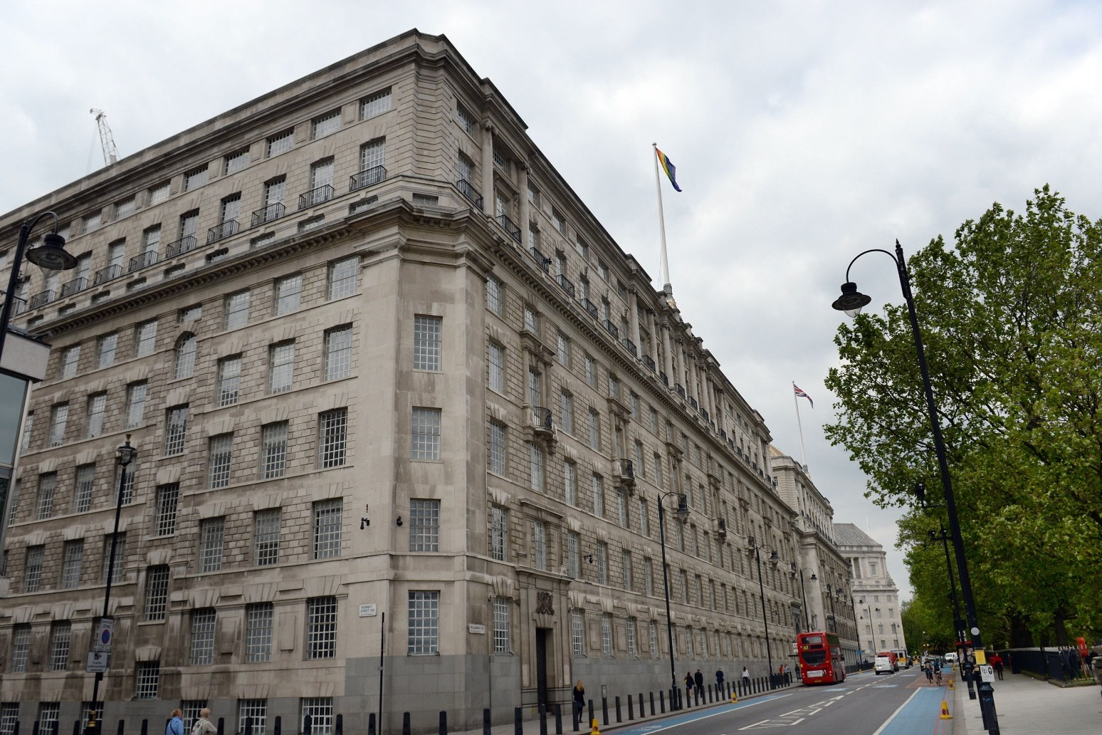 RULING DUE ON CLAIMS THAT MI5 UNLAWFULLY ALLOWED INFORMANTS TO COMMIT CRIMES