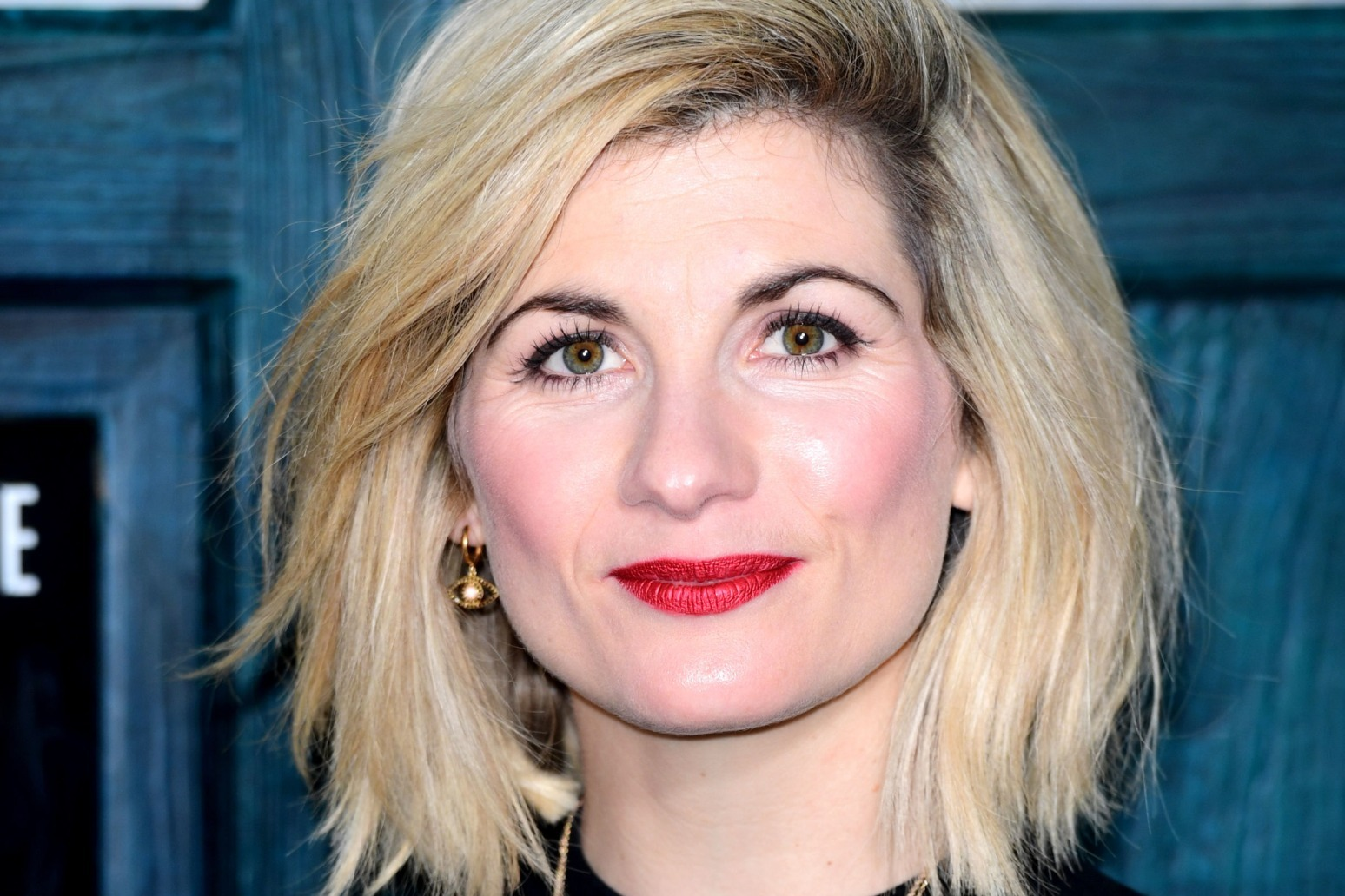 DOCTOR WHO RETURNS TO SCREENS WITH A SHOCK TWIST