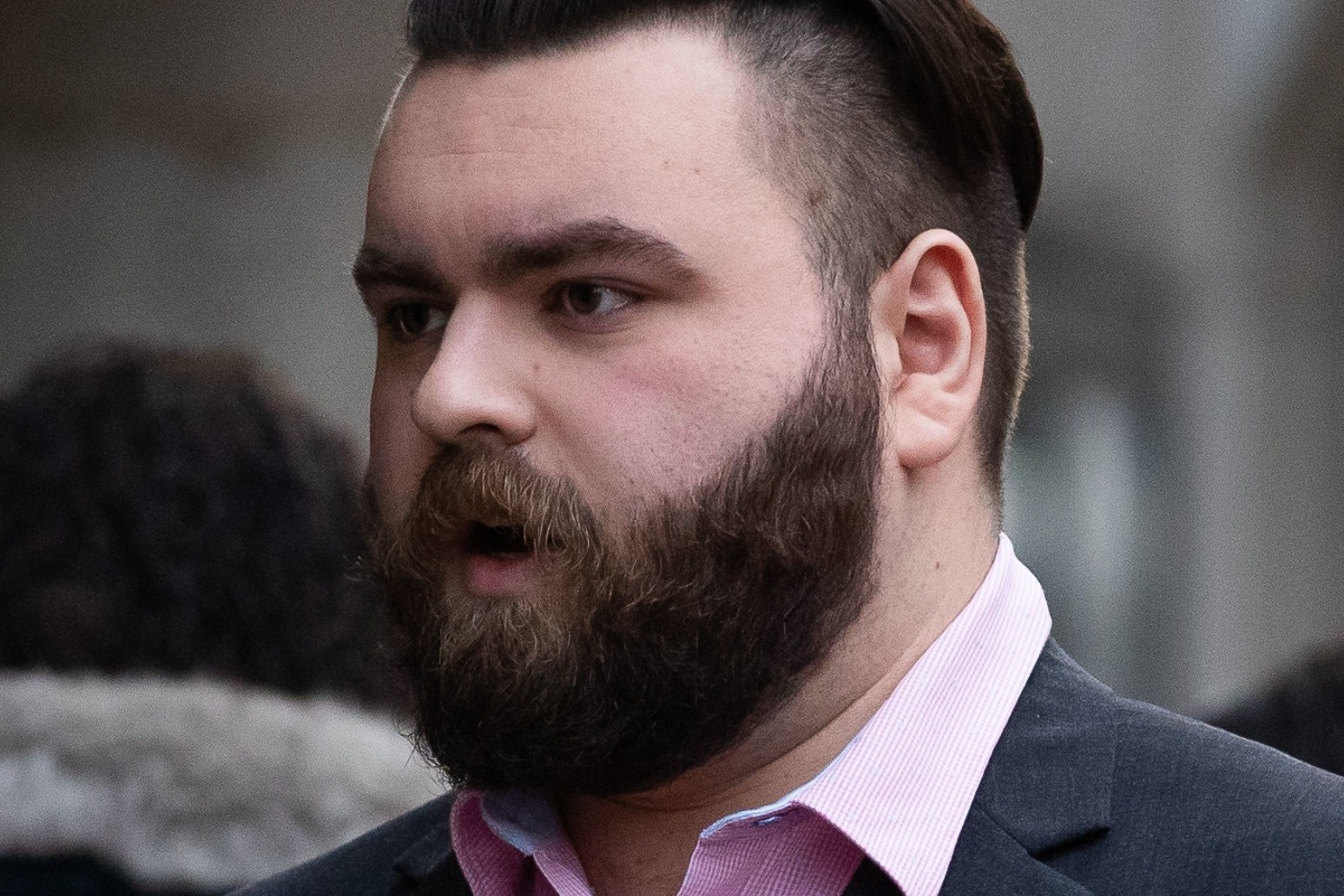 TRIAL DATE FOR \'NEO-NAZI\' POLITICS STUDENT CHARGED WITH TERROR OFFENCES