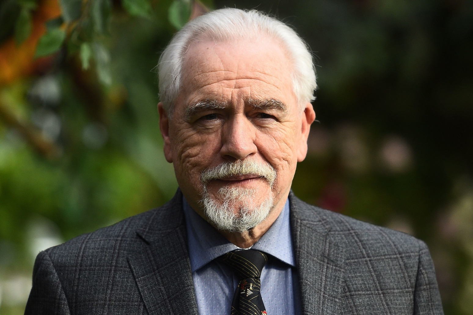 HOLLYWOOD ACTOR BRIAN COX CALLS FOR SECOND SCOTTISH INDEPENDENCE REFERENDUM