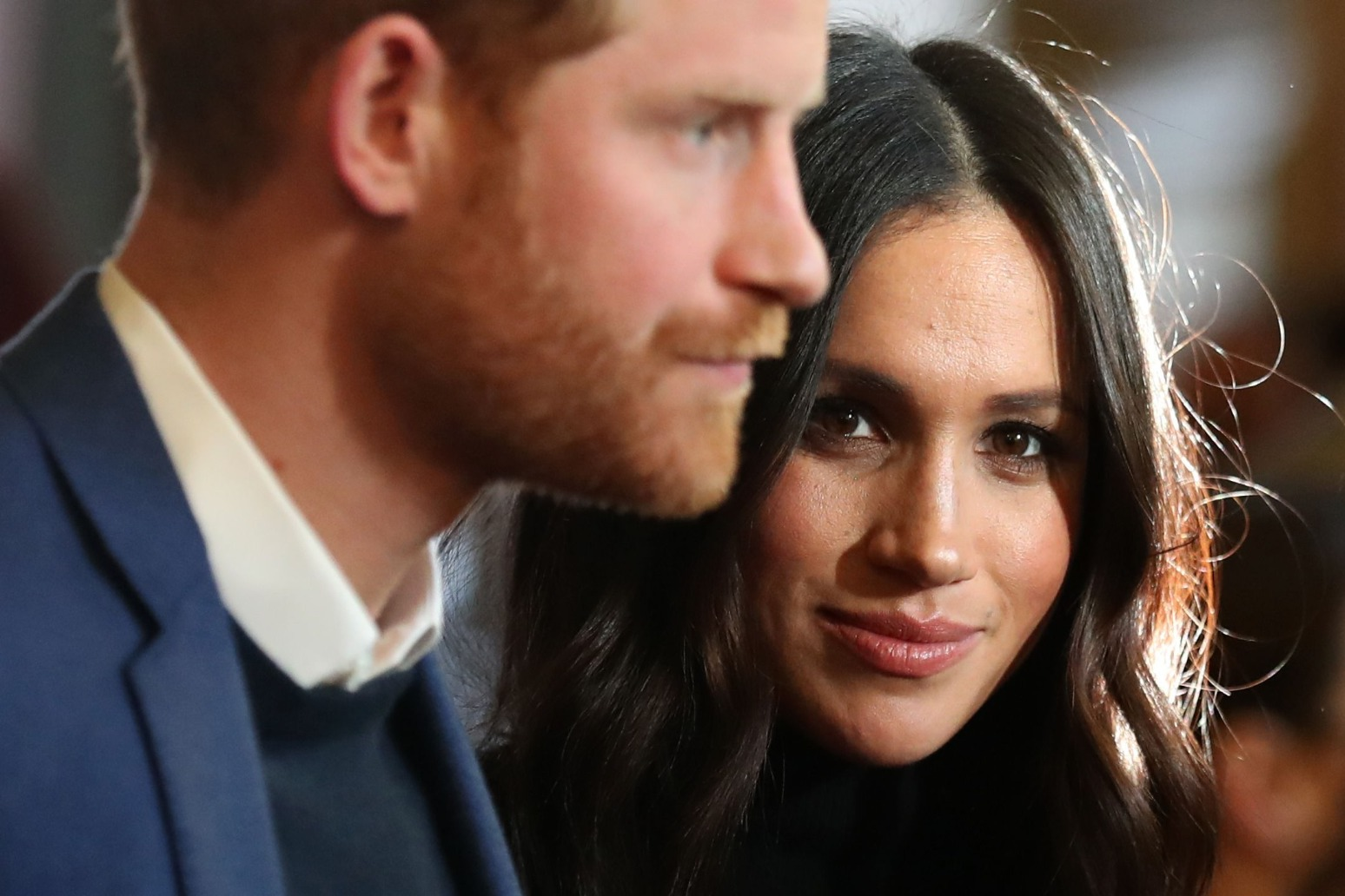 Harry and Meghan want future roles defined sooner rather than later