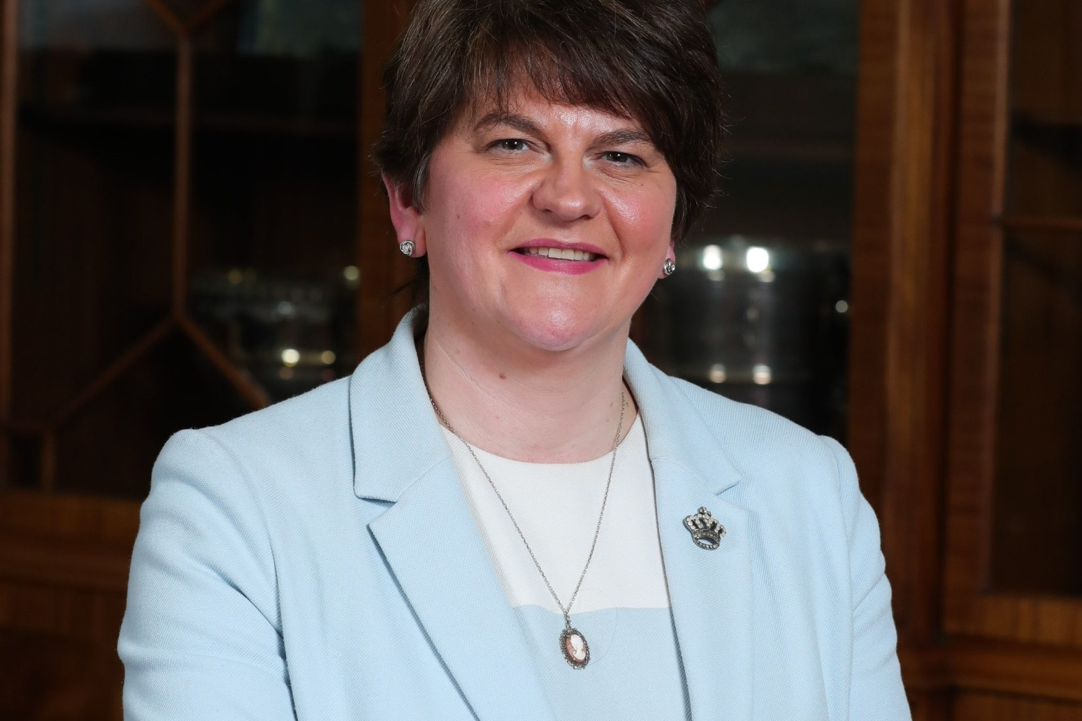 Stormont Ministers appointed as powersharing returns to NI
