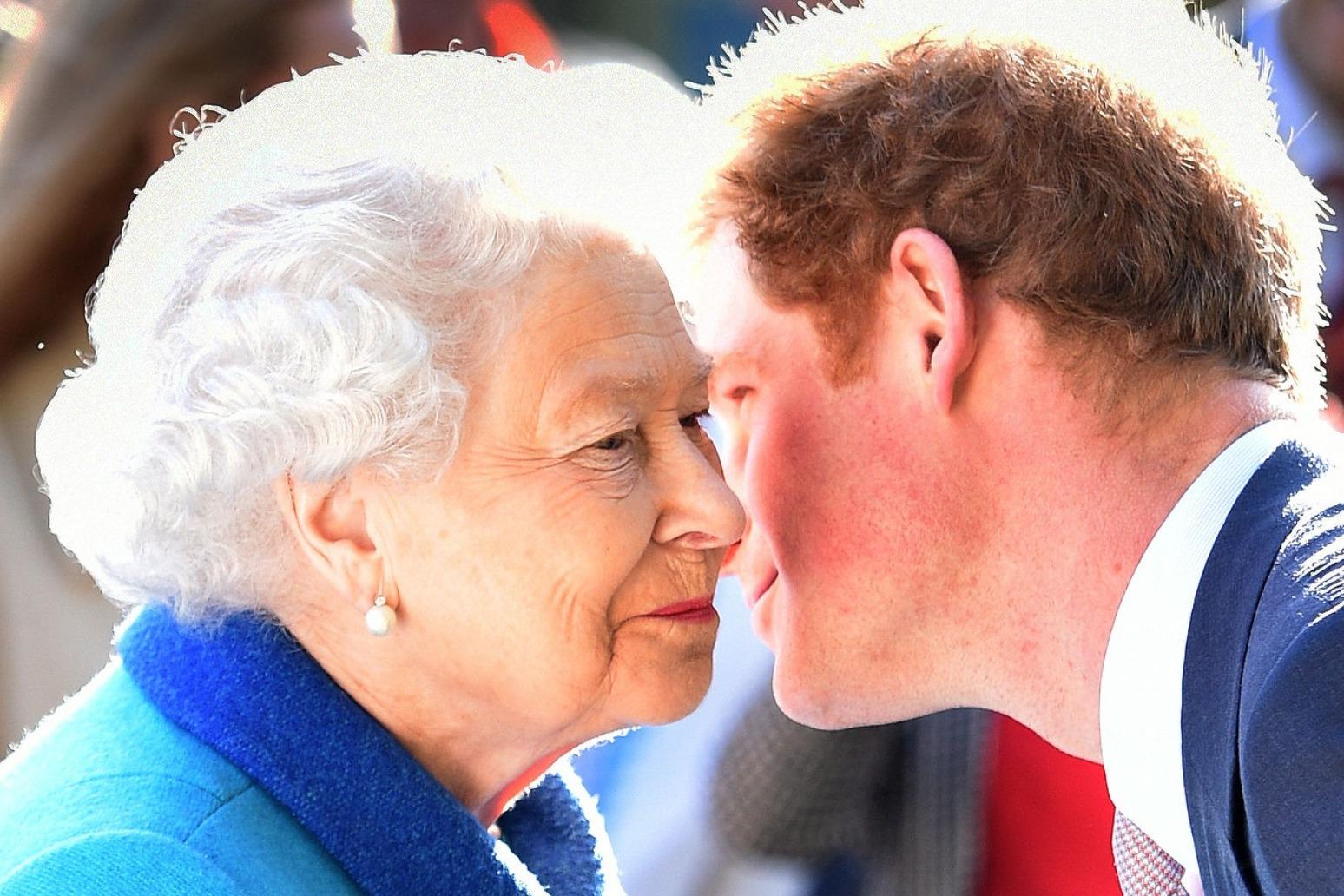 Queen calls Sandringham summit to discuss Harry and Meghan roles