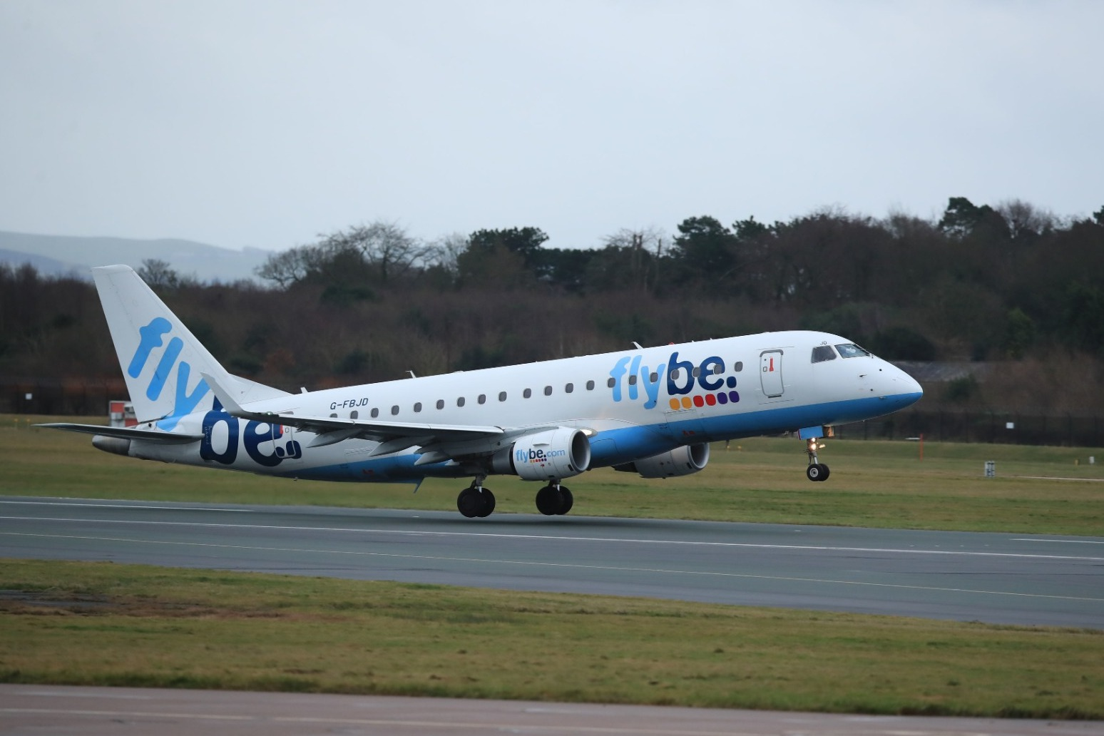 Cabinet Ministers \'to discuss Flybe rescue package\'