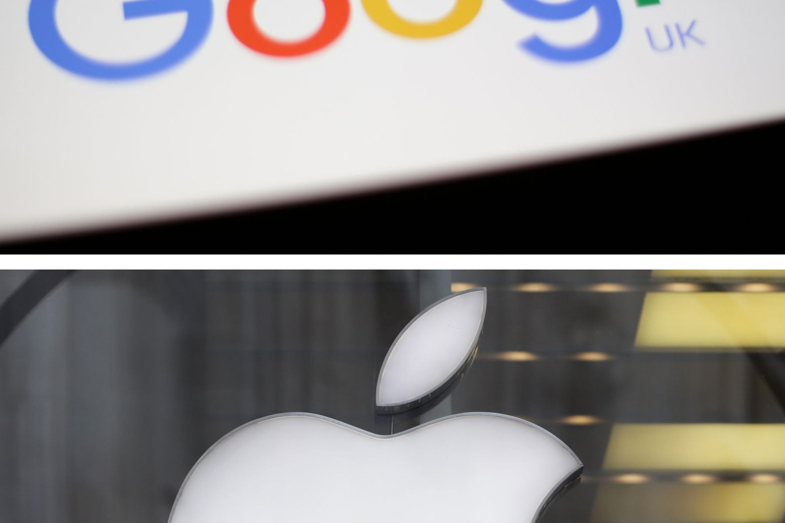 Google exposes flaws in Apple\'s privacy software