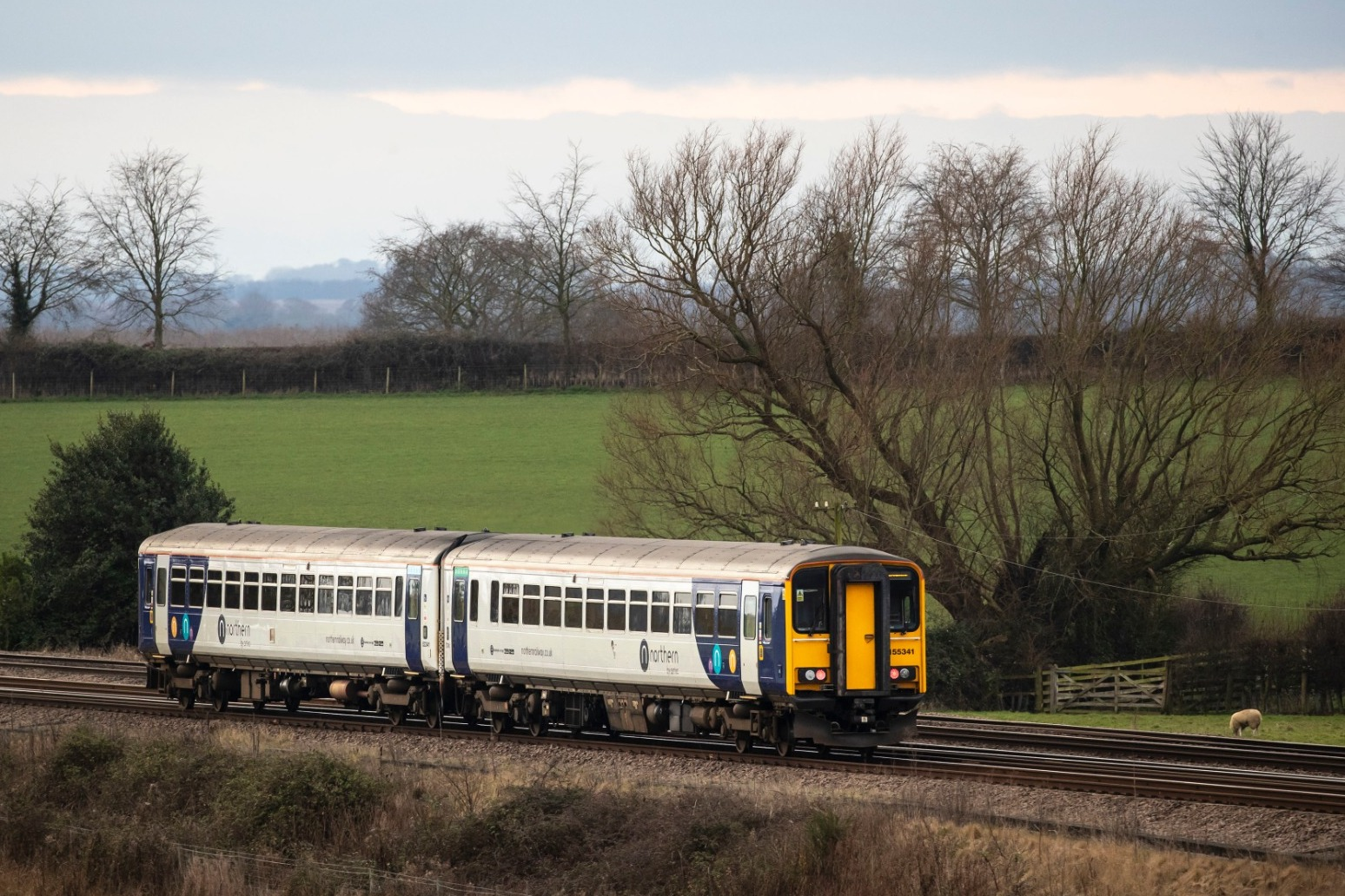 Northern Rail to be brought under public control