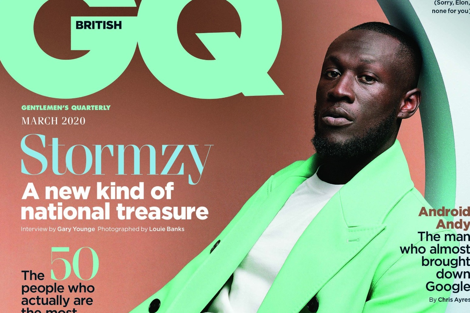 Stormzy: every government has let black people down