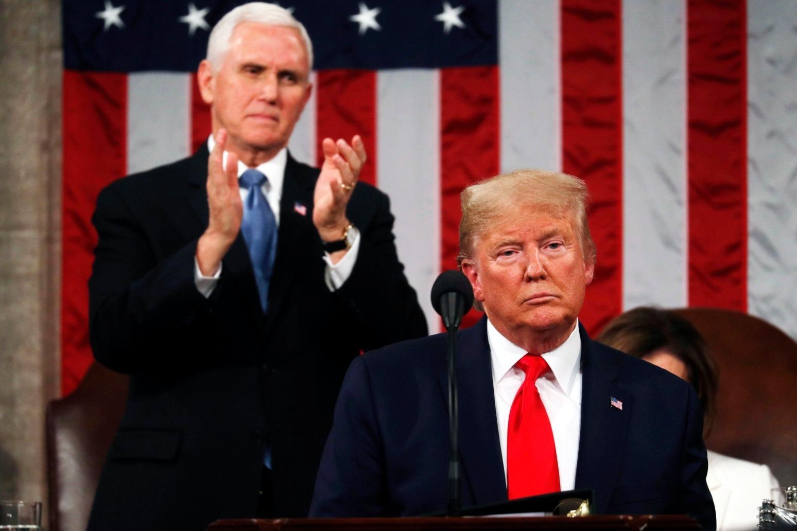 US impeachment