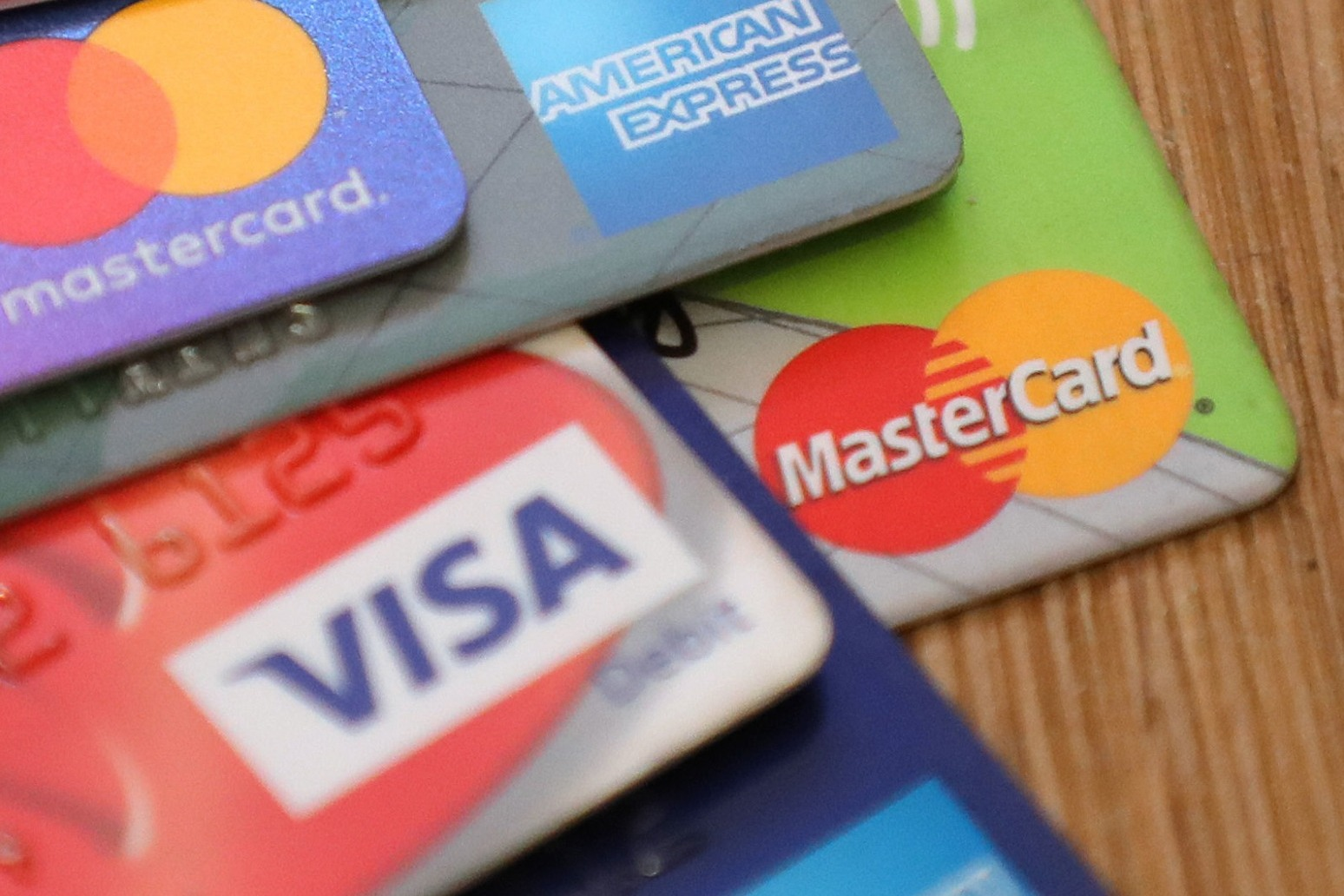 Debit card spending higher at start of 2020 than a year earlier - says bank
