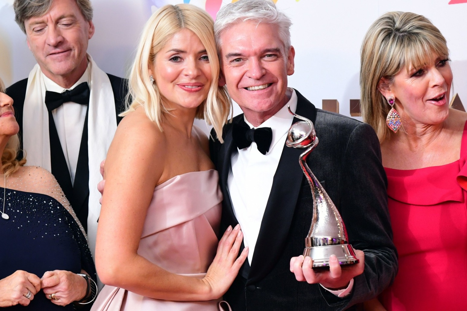 Phillip Schofield: I have been coming to terms with the fact that I am gay
