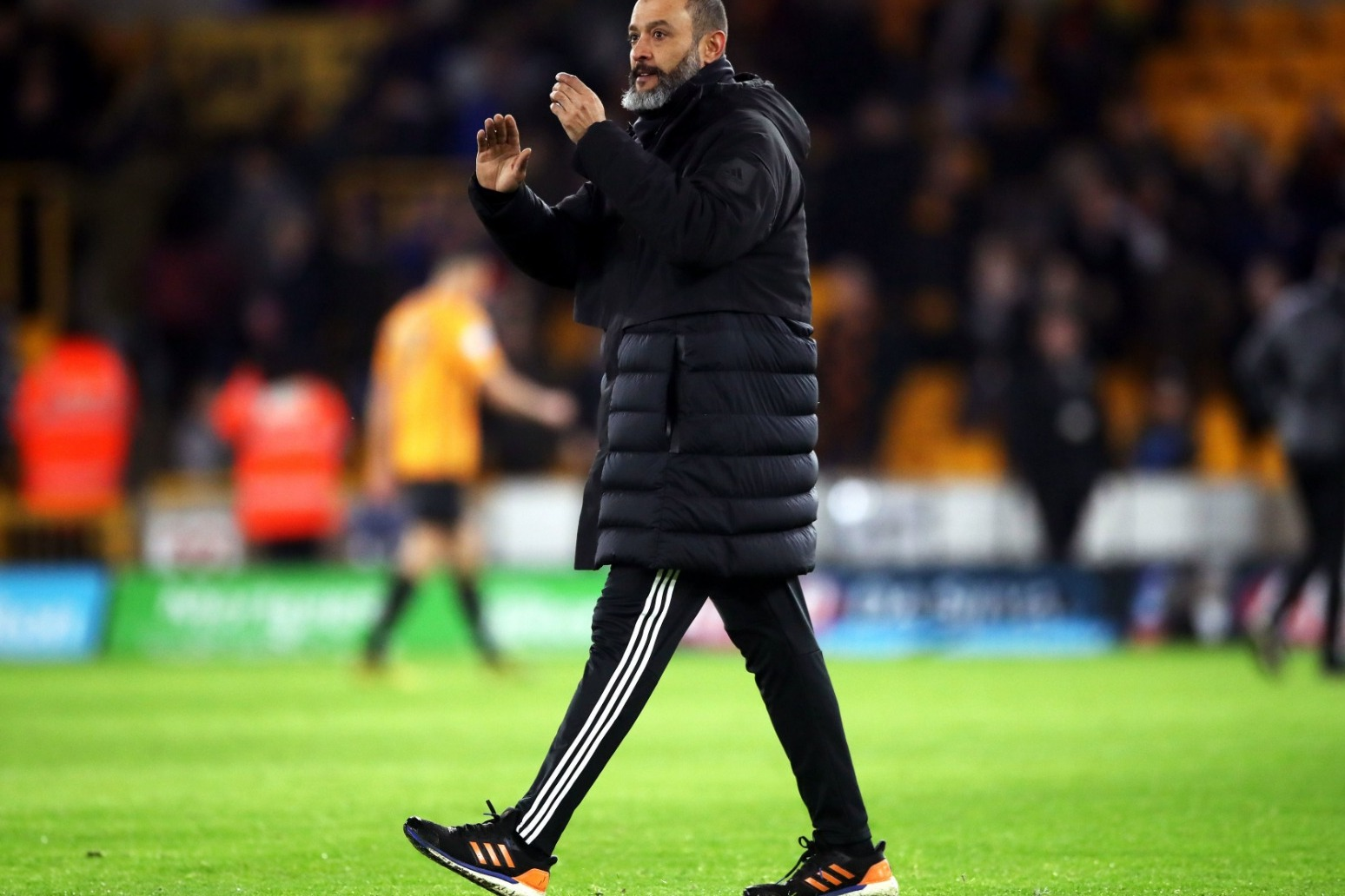 VAR controversy as Wolves and Leicester ends in stalemate