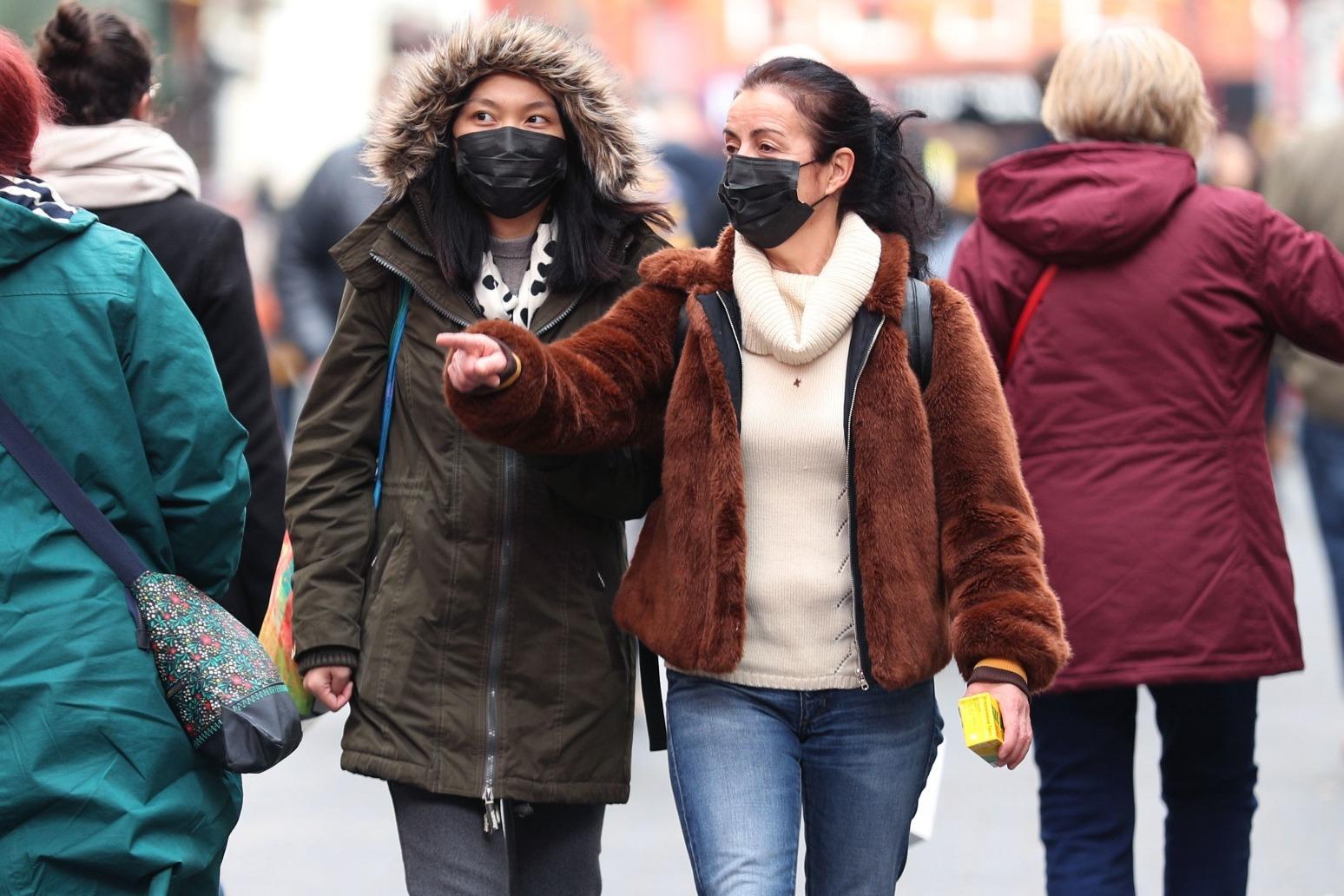 Government to do everything to stop coronavirus spread
