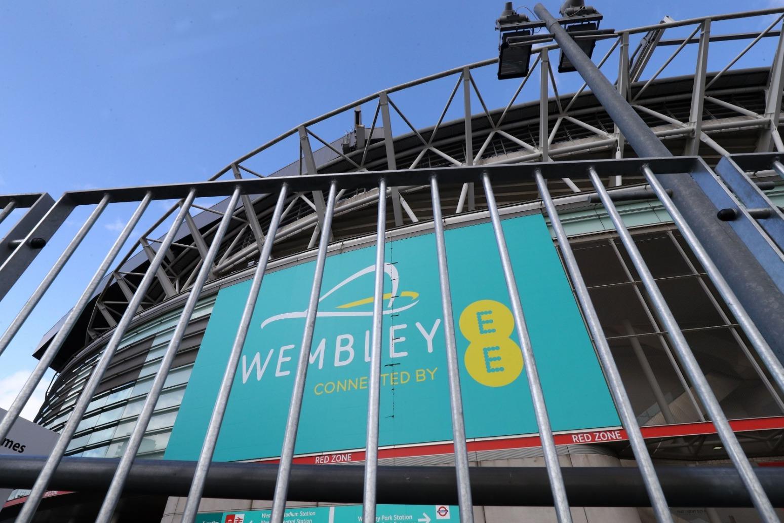 British football left in limbo by coronavirus