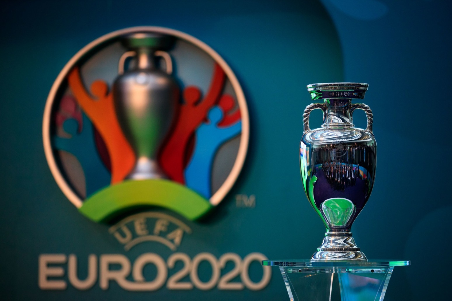 Euro 2020 championships have been postponed by a year