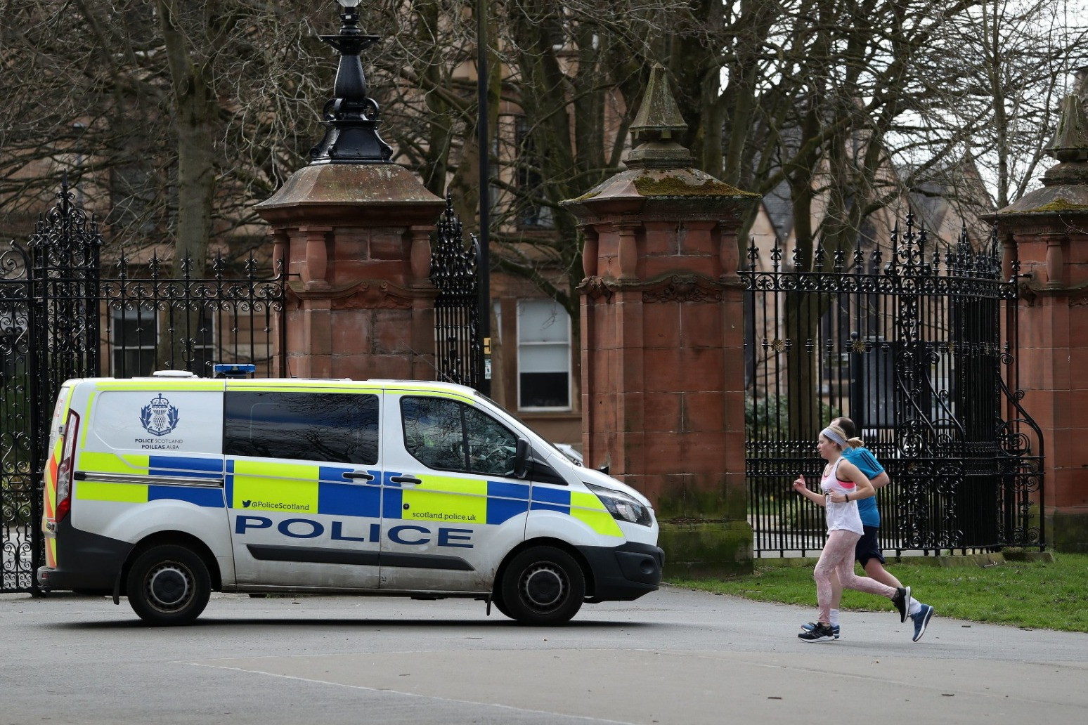 Police told to be \'consistent\' over coronavirus lockdown rules