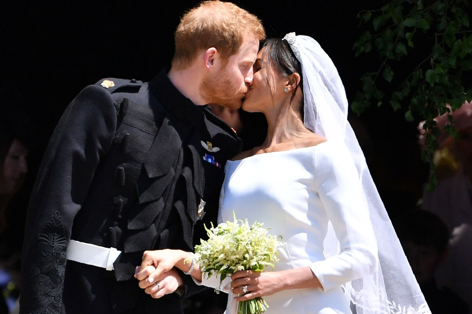 Harry and Meghan\'s security \'will be privately funded\'