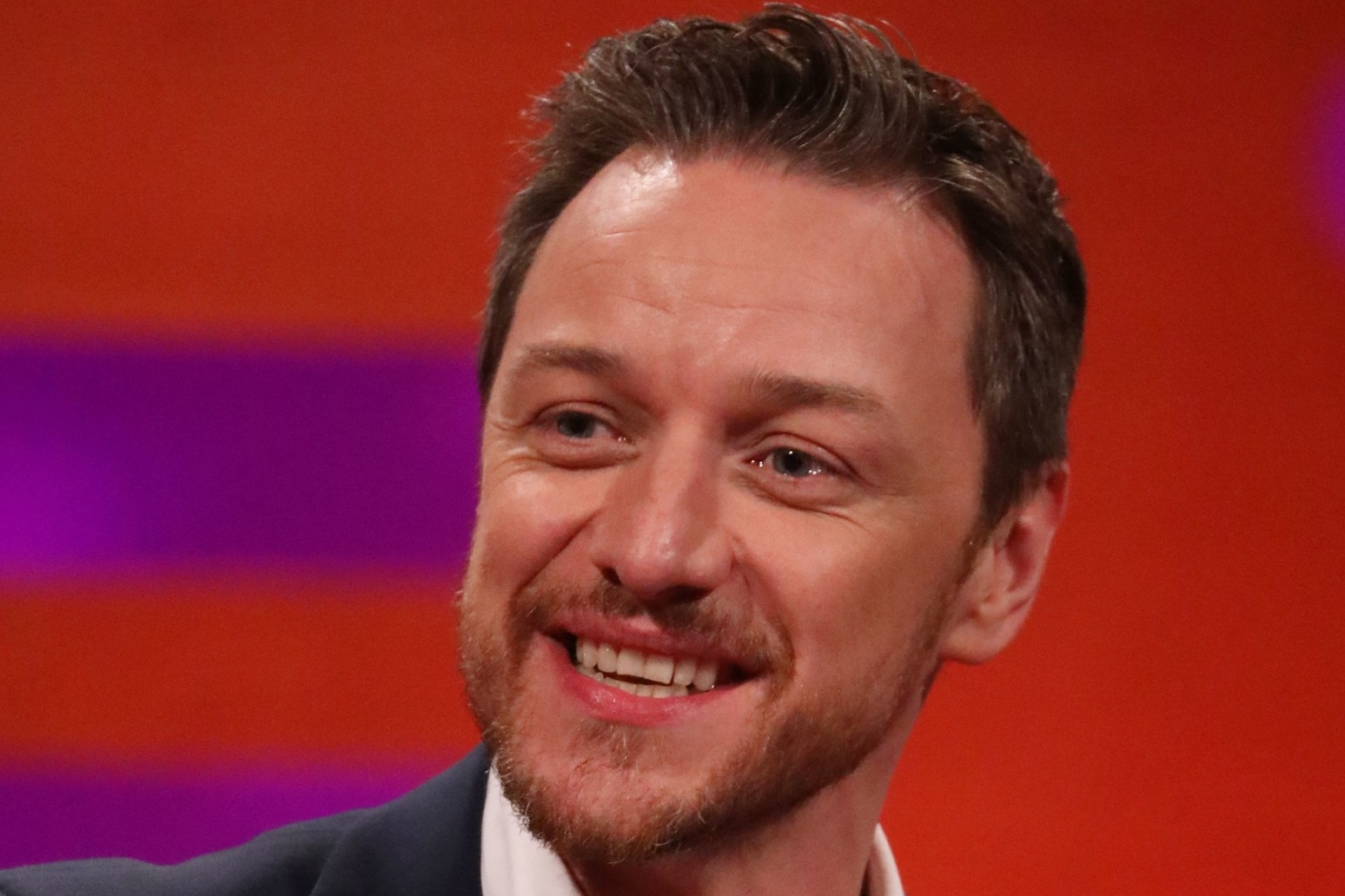 \'We value you so much\' - James McAvoy\'s message to NHS frontline workers