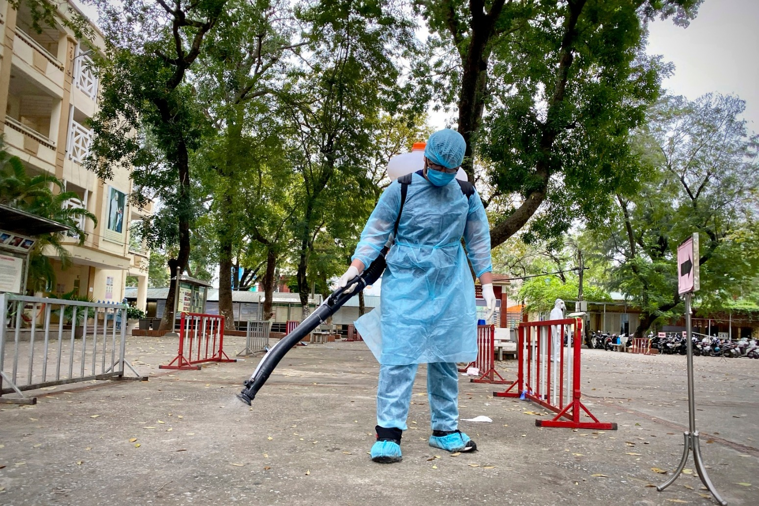 Global Coronavirus infections top 800,000 as Spain sees record death count