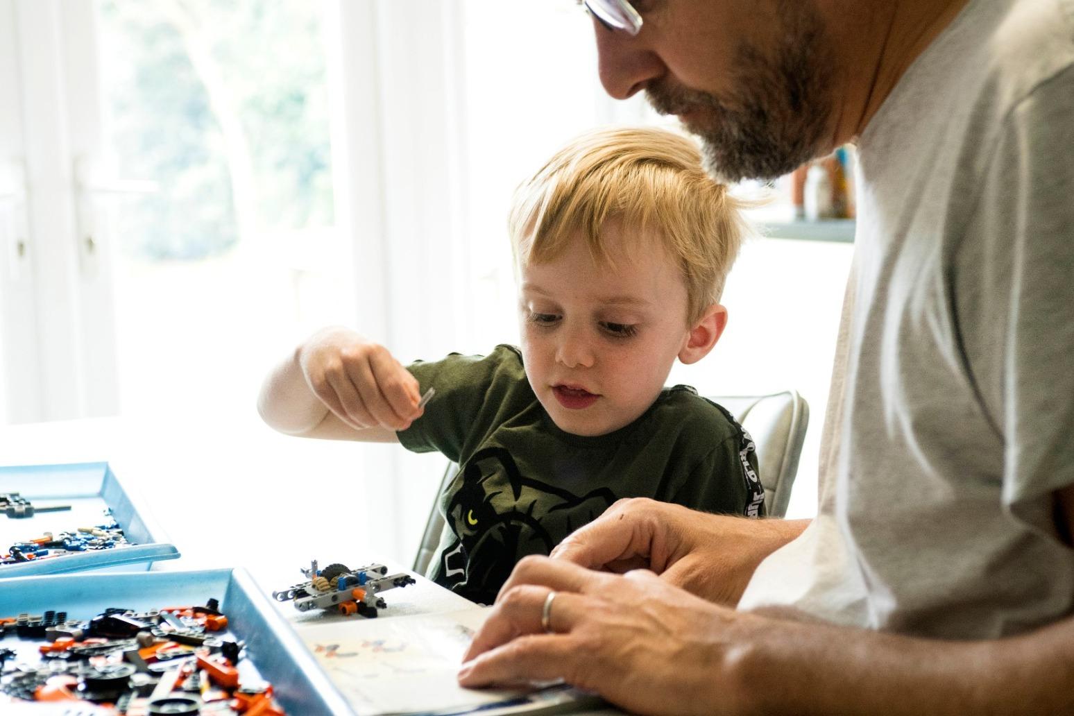 Try Lego or painting during lockdown, says Aardman creative director