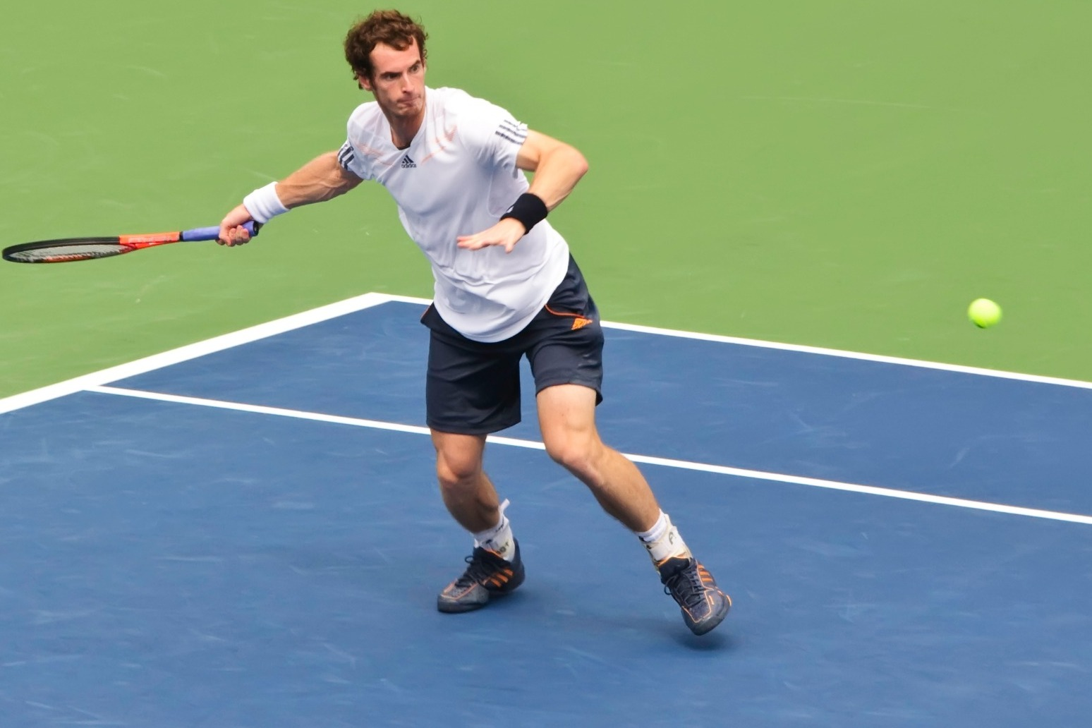 Pained Murray says Australian Open could be his swansong