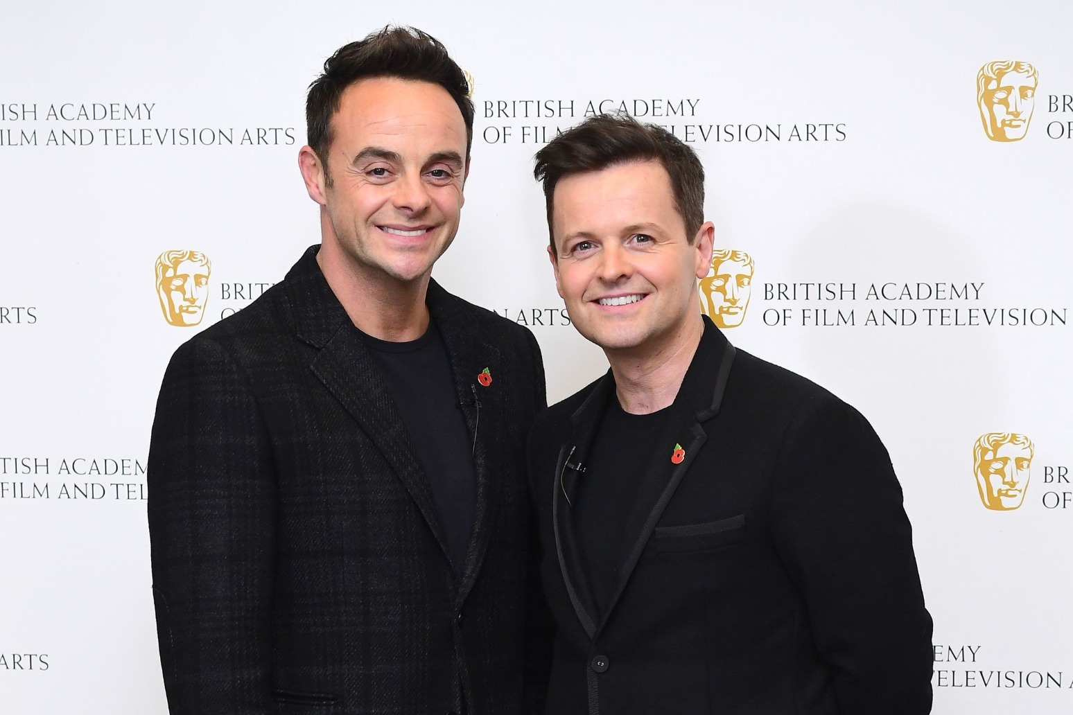 ANT MCPARTLIN: I THOUGHT THE PUBLIC HAD HAD ENOUGH OF ME