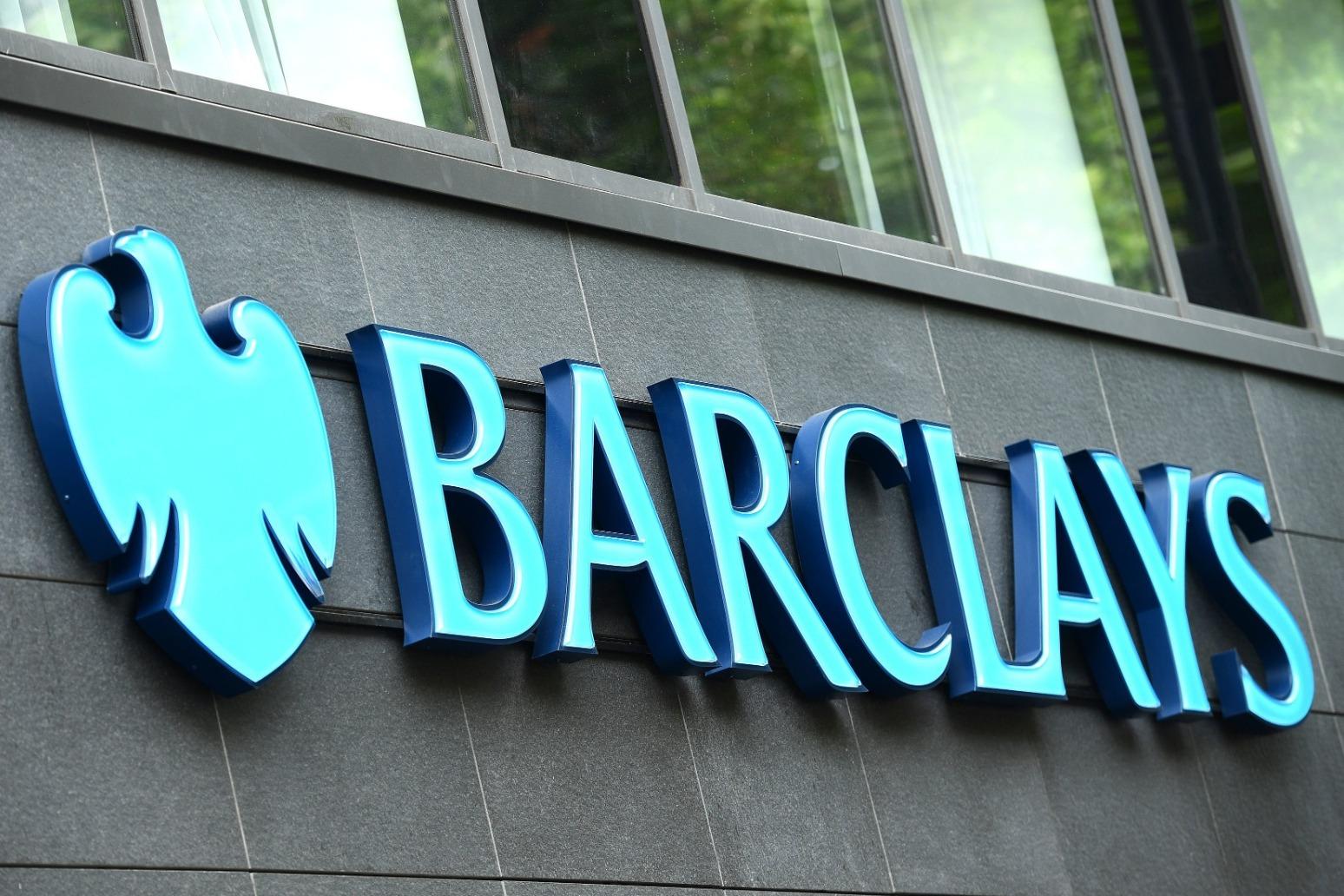 BARCLAYS UK BOSS BRUSHES ASIDE CORBYN FEARS IN CITY