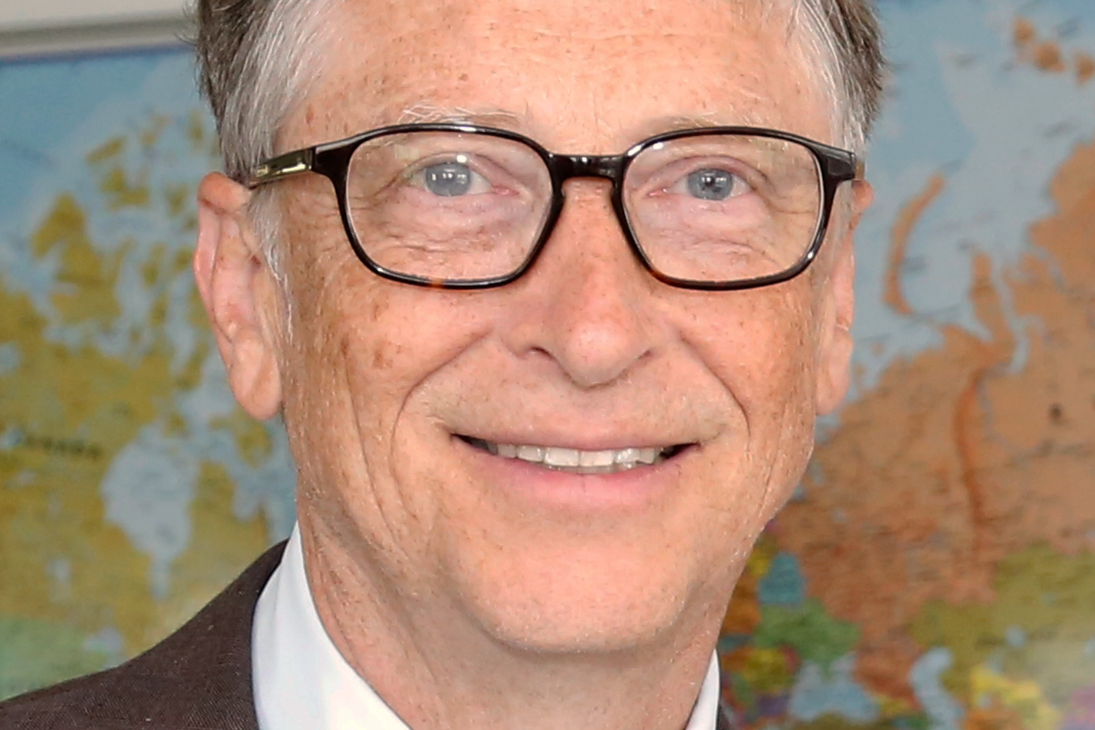 Bill Gates appeal to Britain to restore its overseas aid budget thumbnail