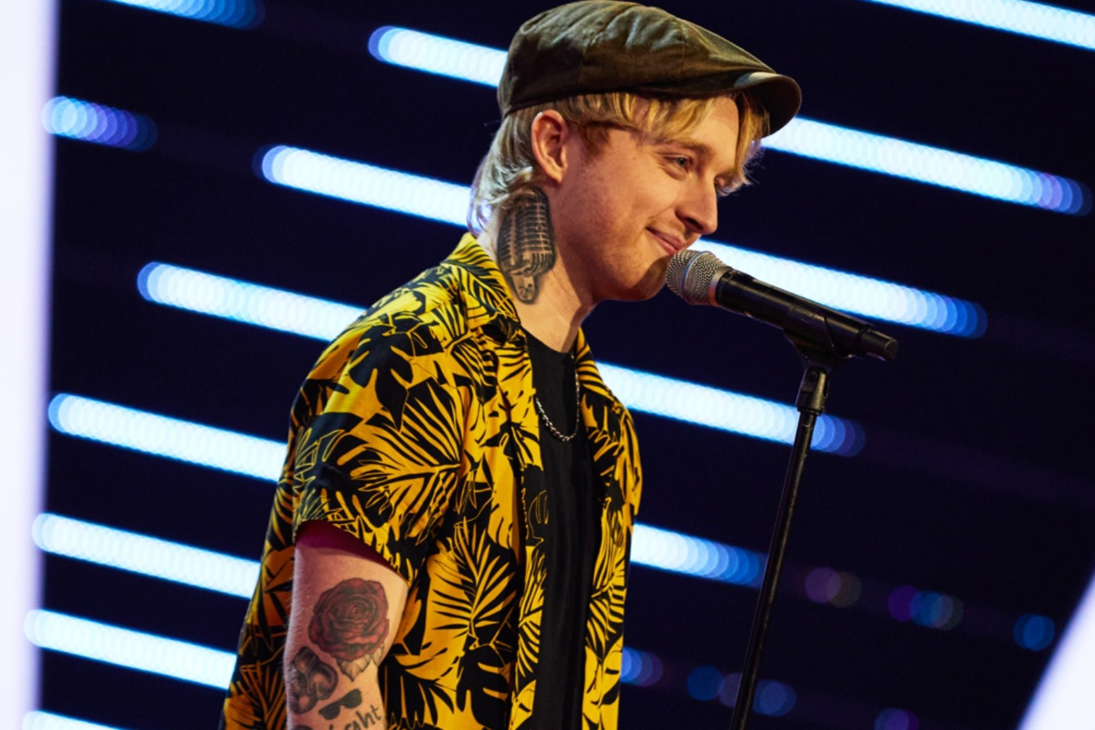 The Voice UK crowns 2021 winner
