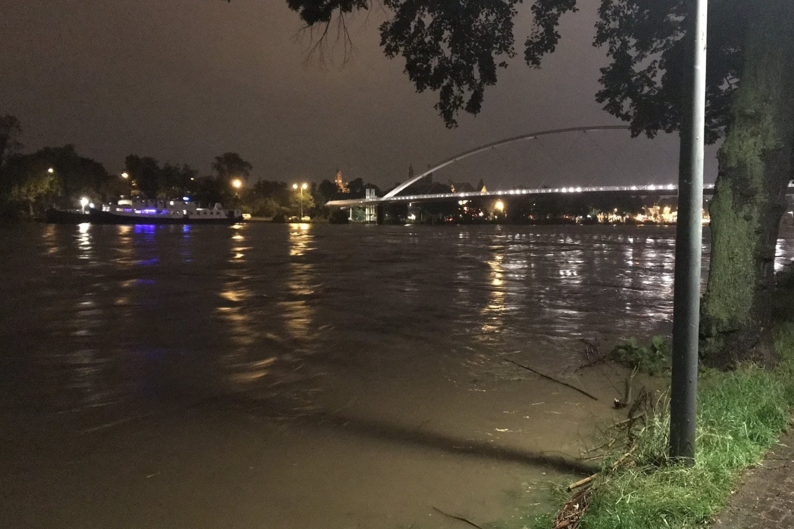 Death toll from European flooding tops 150 as water recedes