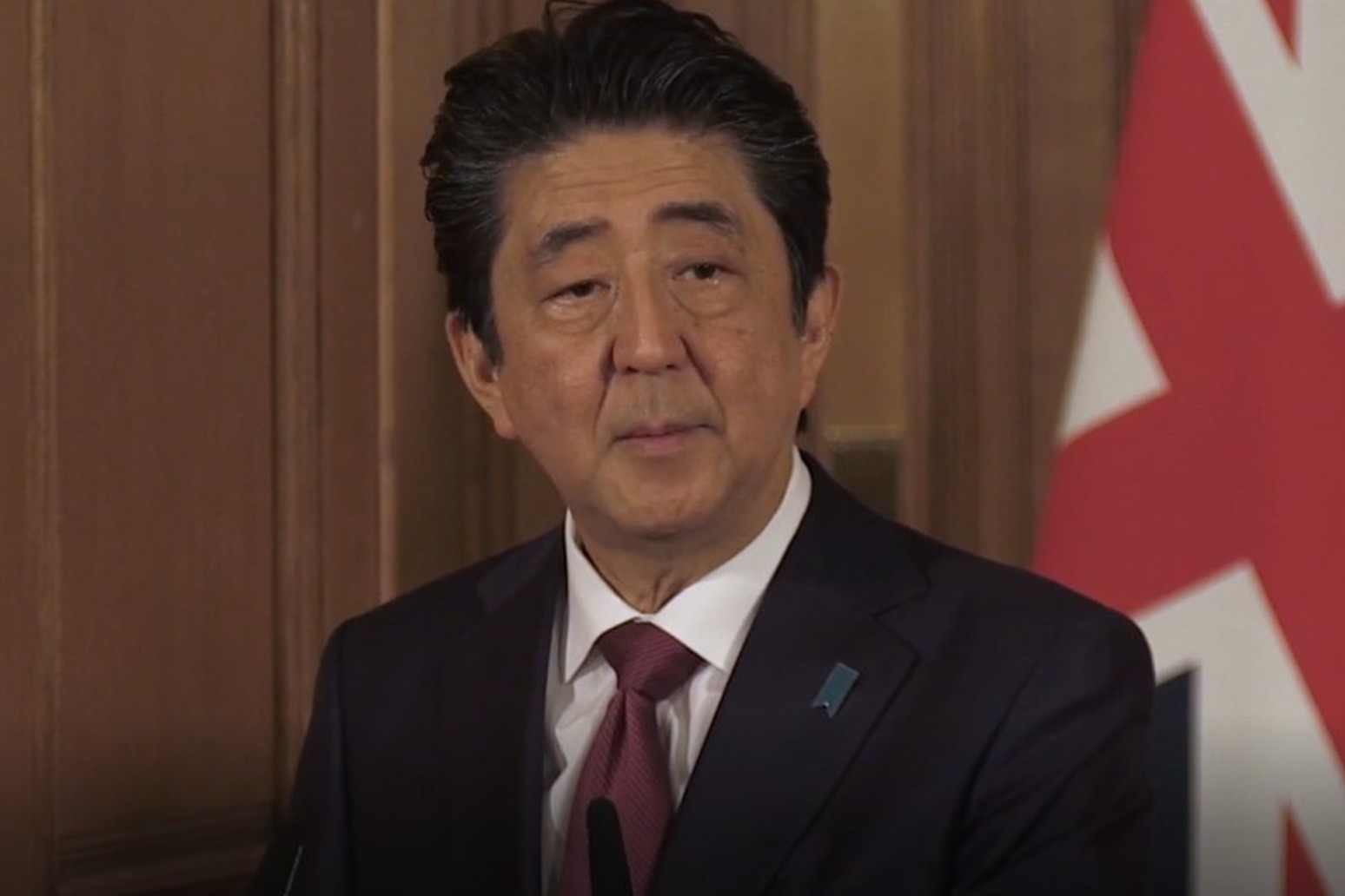 Japanese PM Shinzo Abe to resign amid health concerns – official