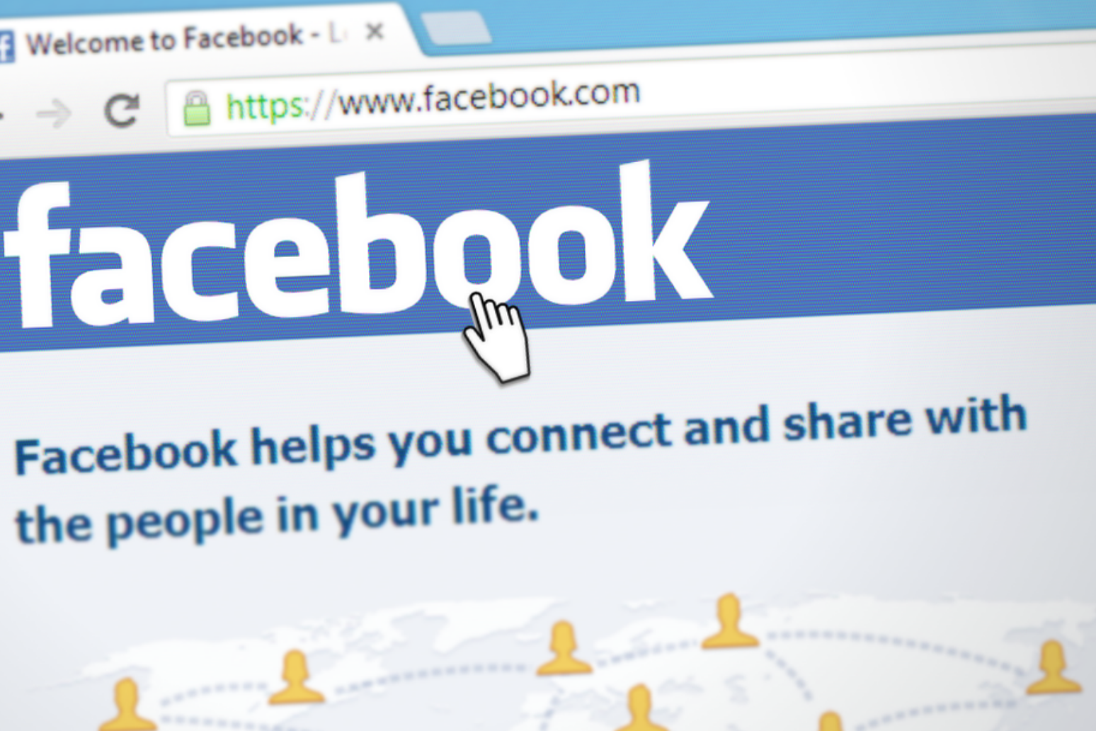 Facebook denies claims over data access