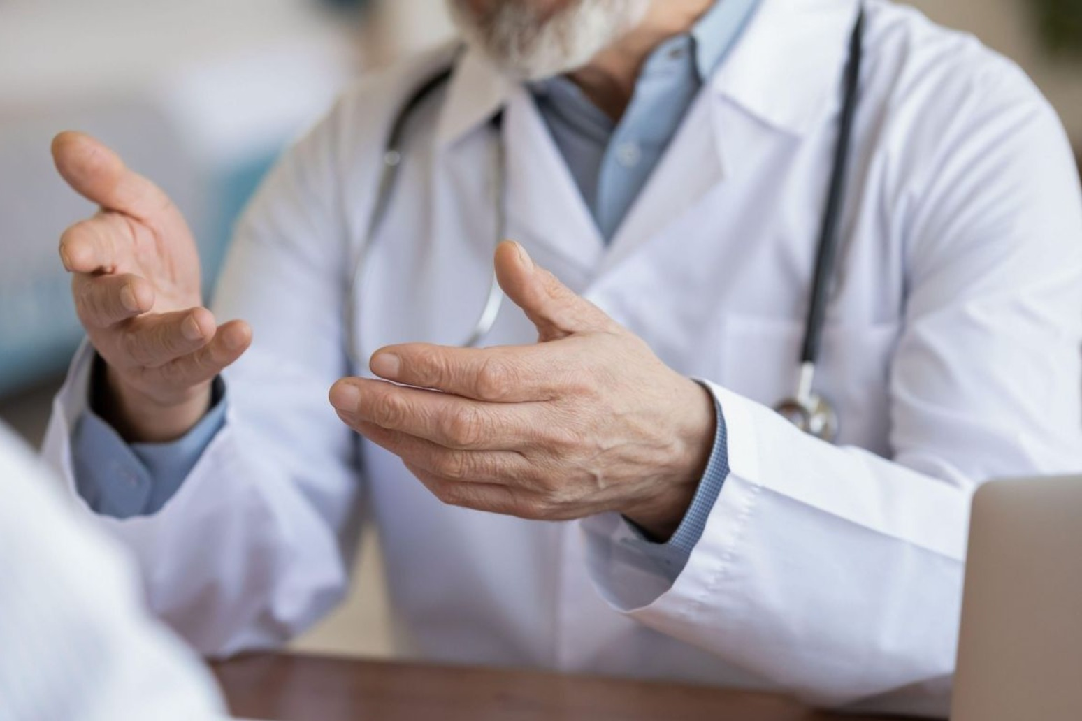GPs in England 'finding it challenging to maintain a safe service'