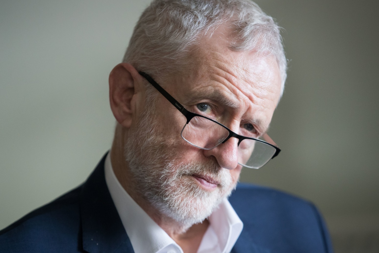 CORBYN ACCUSES TORIES OF BREXIT \'HIJACK\' TO SELL OUT THE NHS