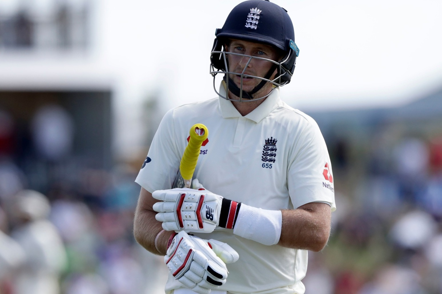 JOE ROOT NOT GIVING UP HOPE OF ENGLAND VICTORY IN SECOND TEST