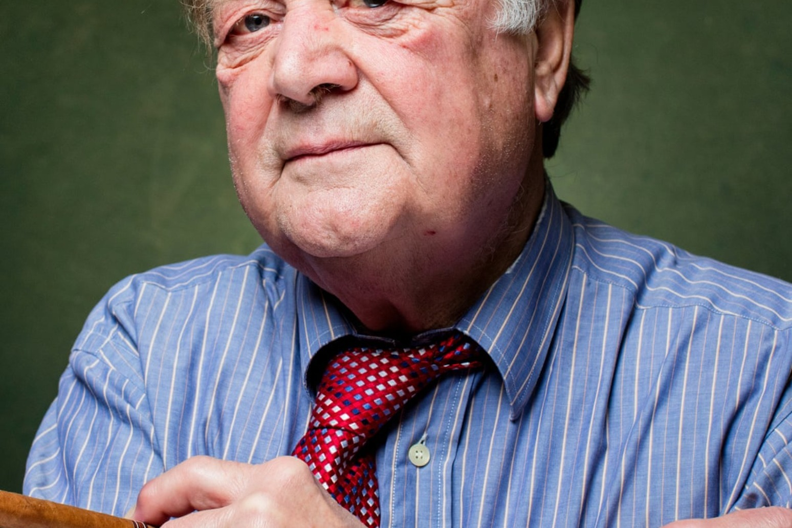 Ken Clarke tells Sunak to consider tax hikes to repair finances from Covid.