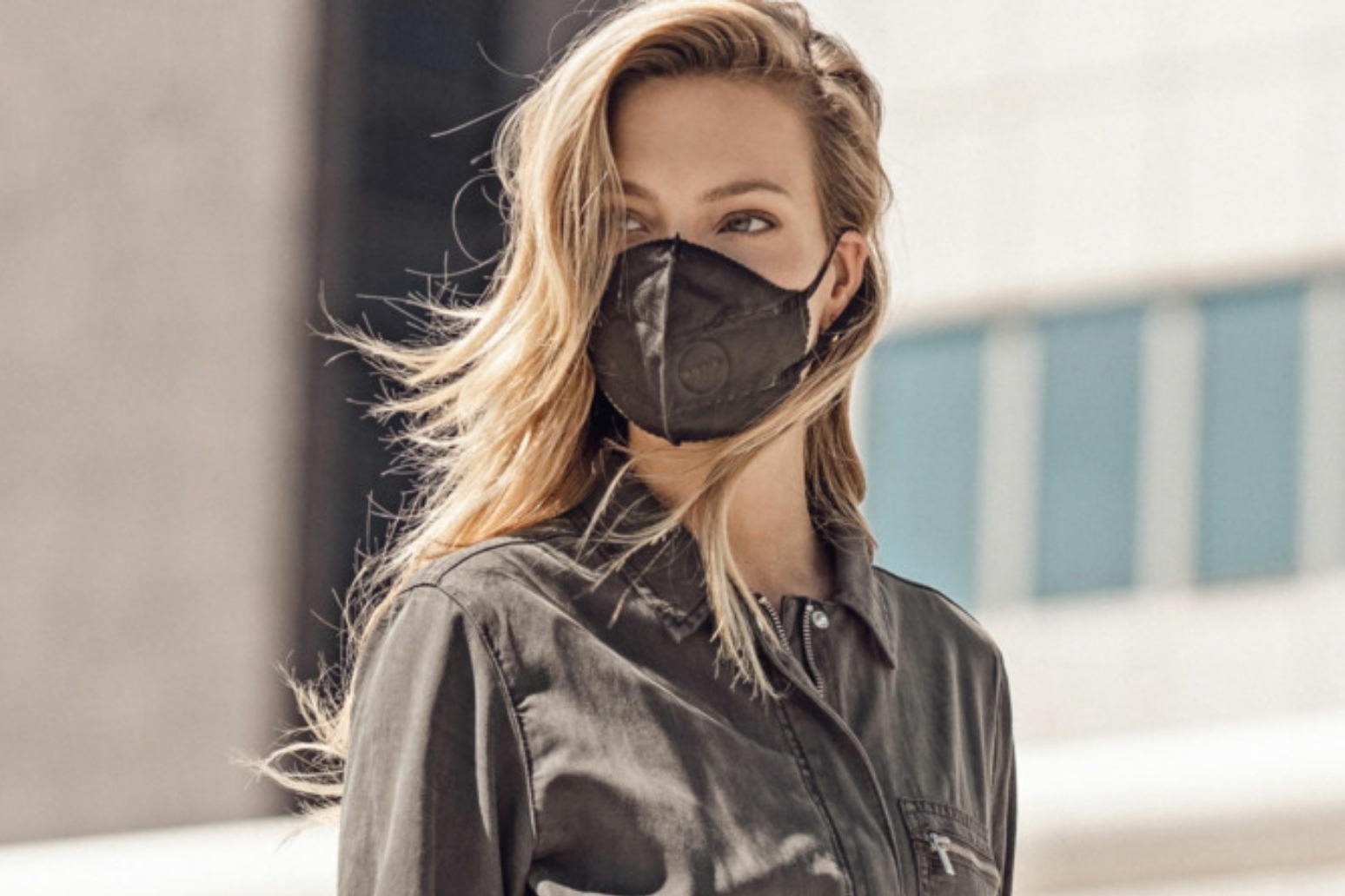 Testing finds 'alarming flaws' in effectiveness of widely-available face masks