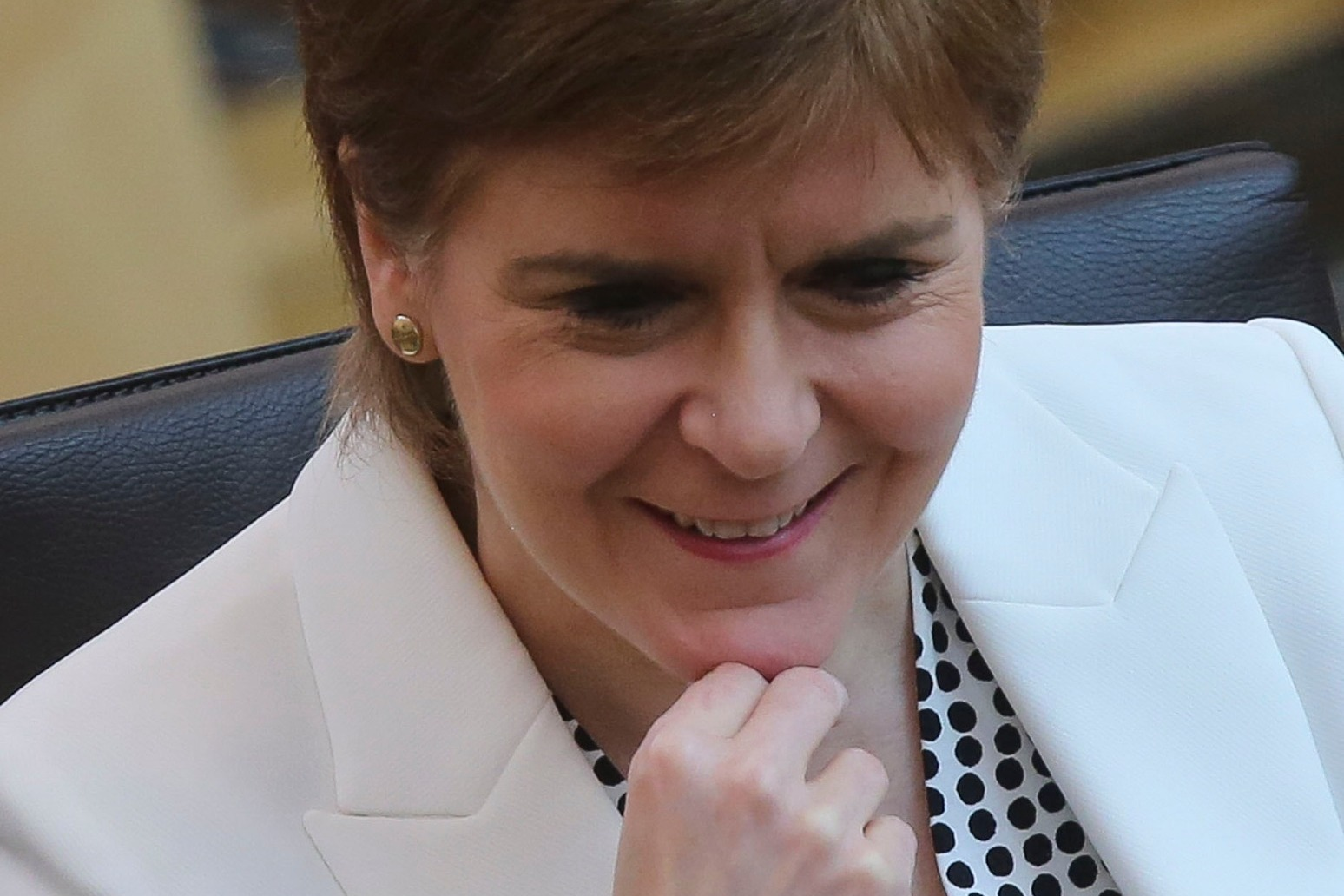 Support for Scottish independence at 54%, poll indicates