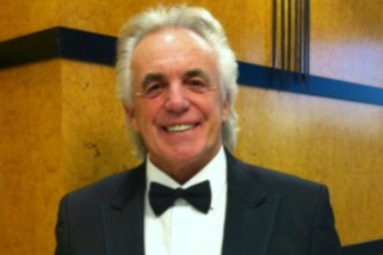 Nightclub owner Peter Stringfellow dies at the age of 77