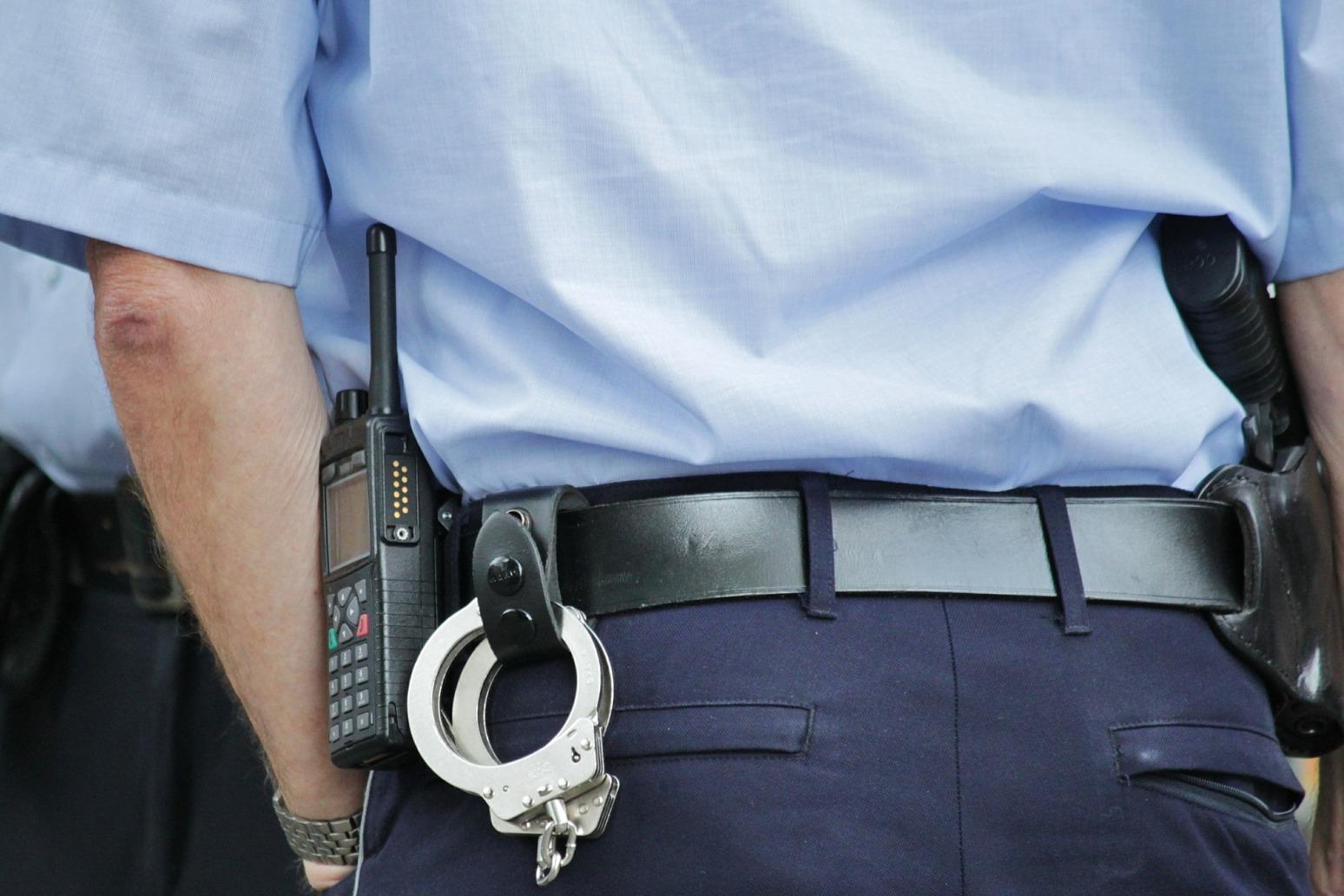 Atlanta police officer sacked after fatal shooting of black man