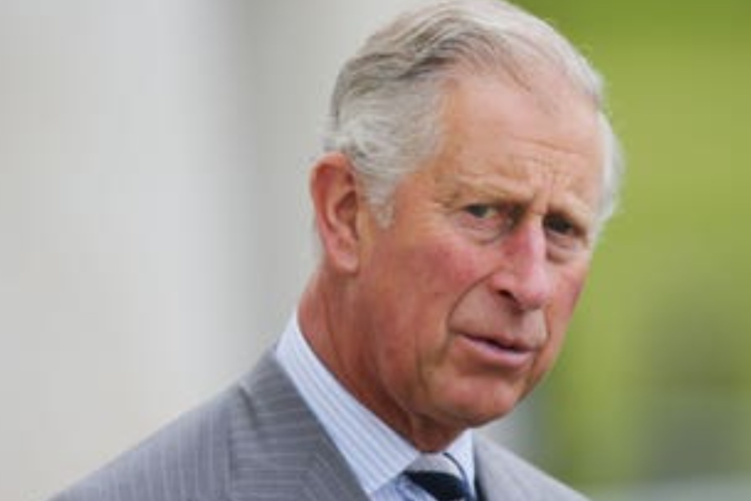 Charles sets youngsters a half-term nature challenge