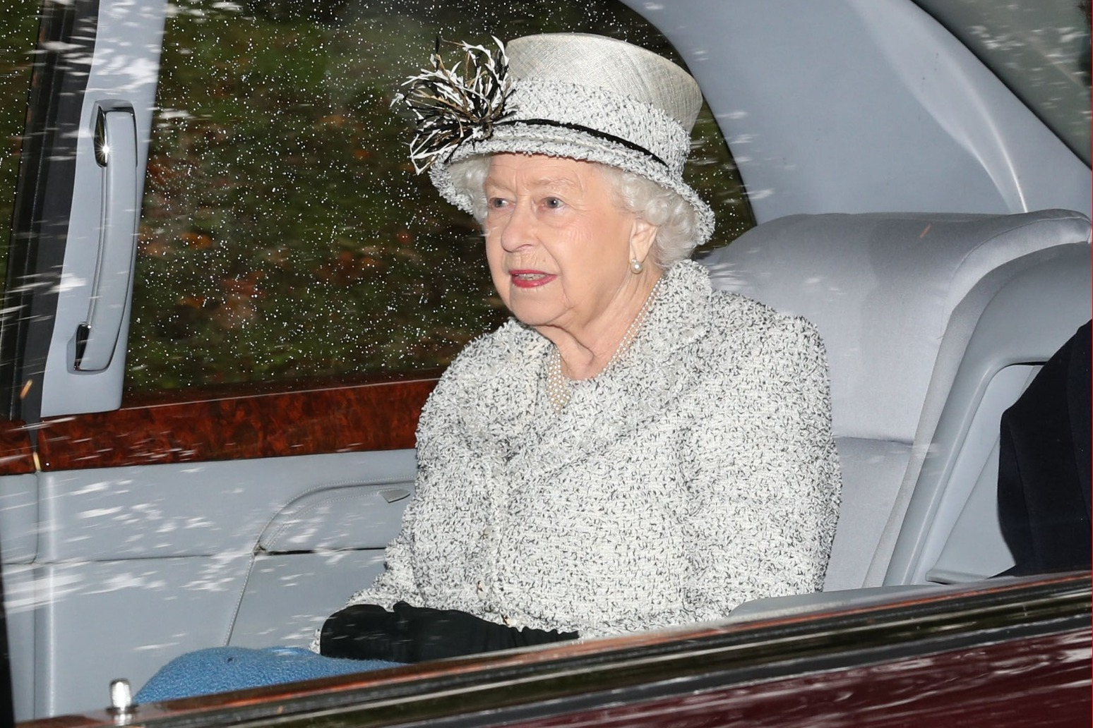 QUEEN\'S SANDRINGHAM ESTATE TO CHARGE FOR PARKING