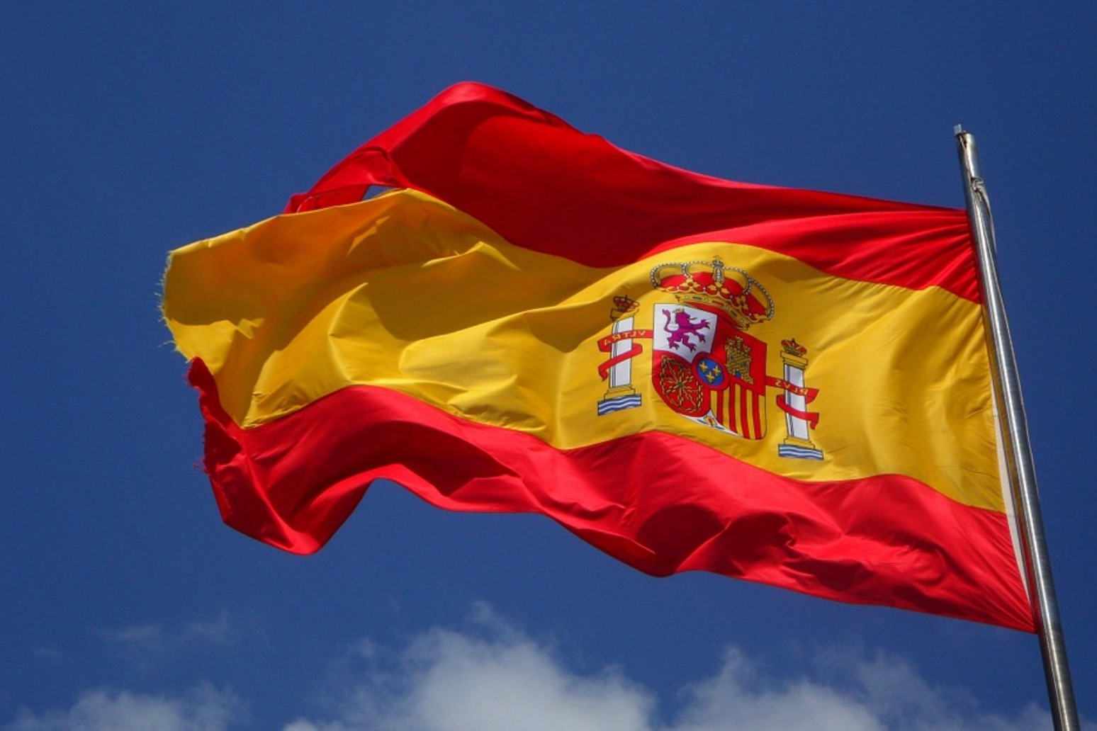 All to play for as polarised Spain votes after tense campaign