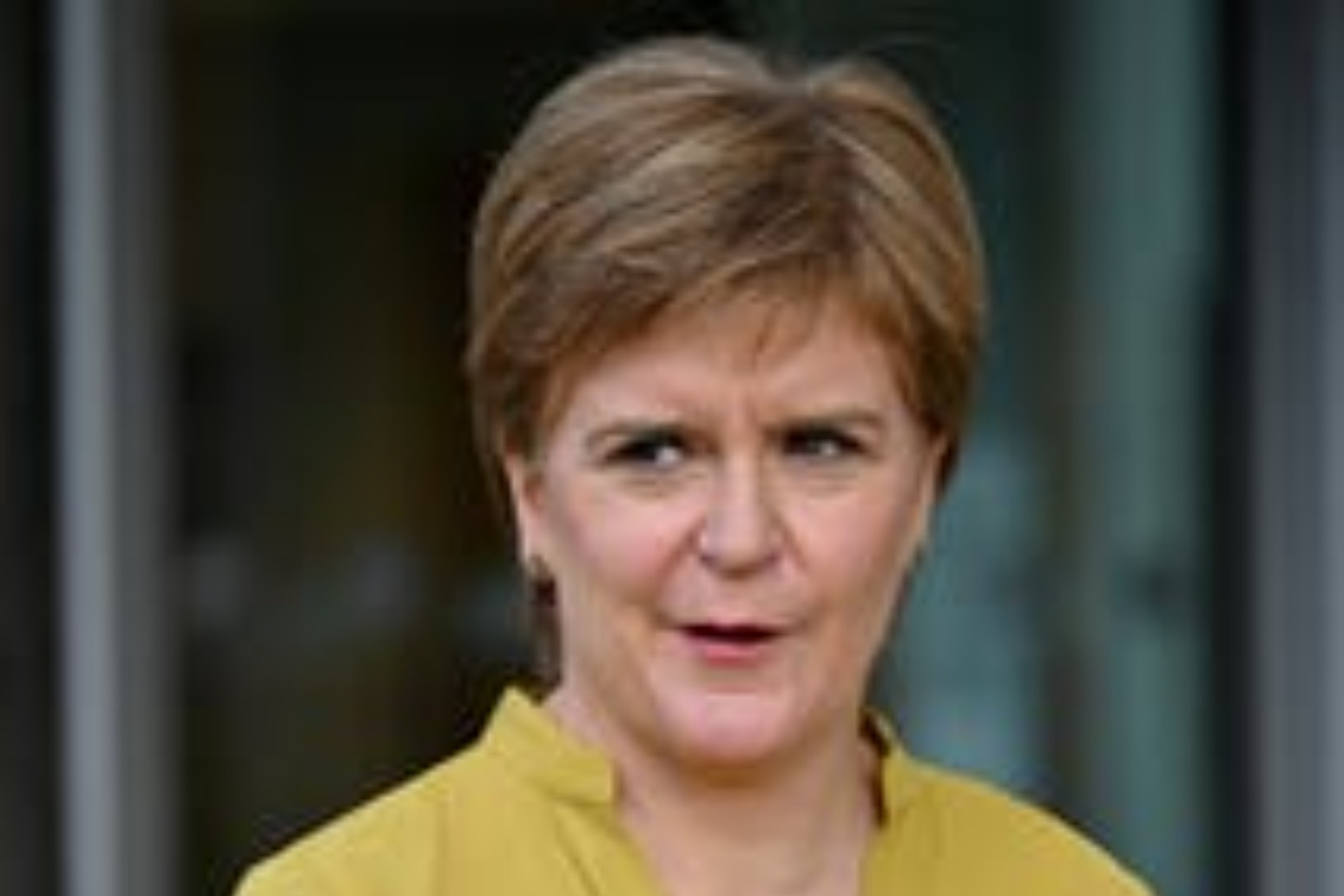 Nicola Sturgeon ends self-isolation after negative Covid test result.