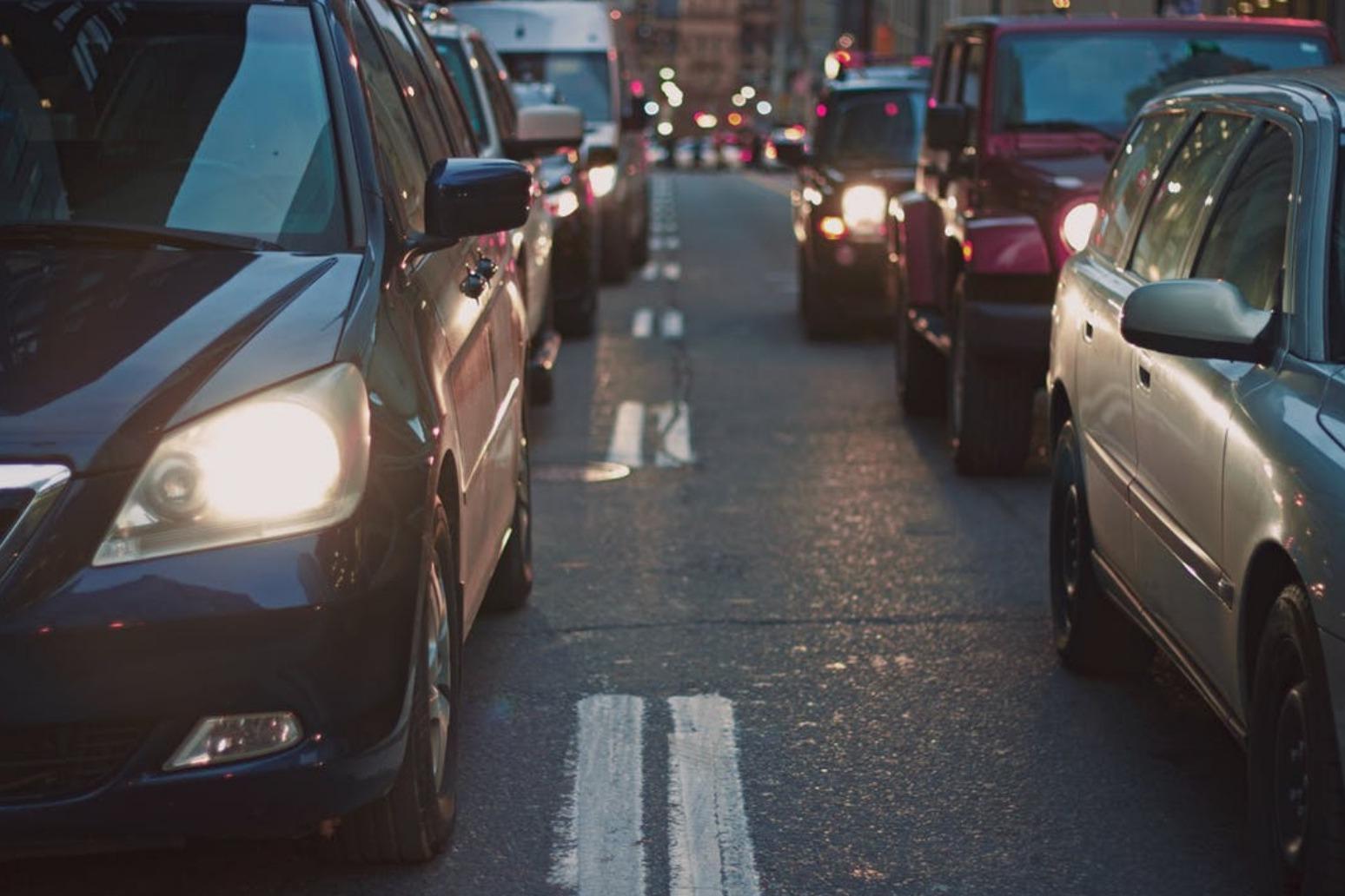 Electric cars still causing air pollution